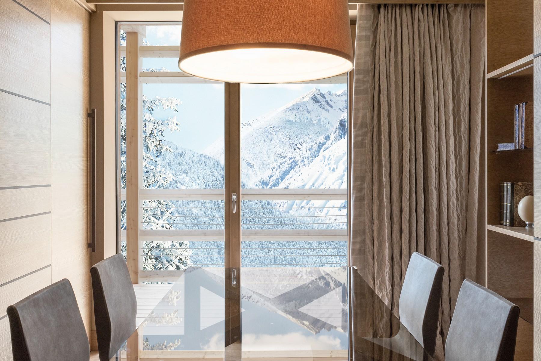 Superbes résidences de luxe dans les Dolomites - 21