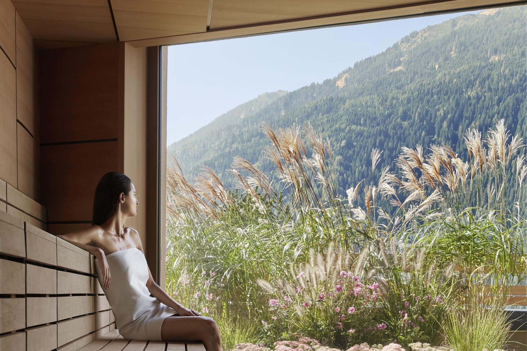 Superbes résidences de luxe dans les Dolomites - 19
