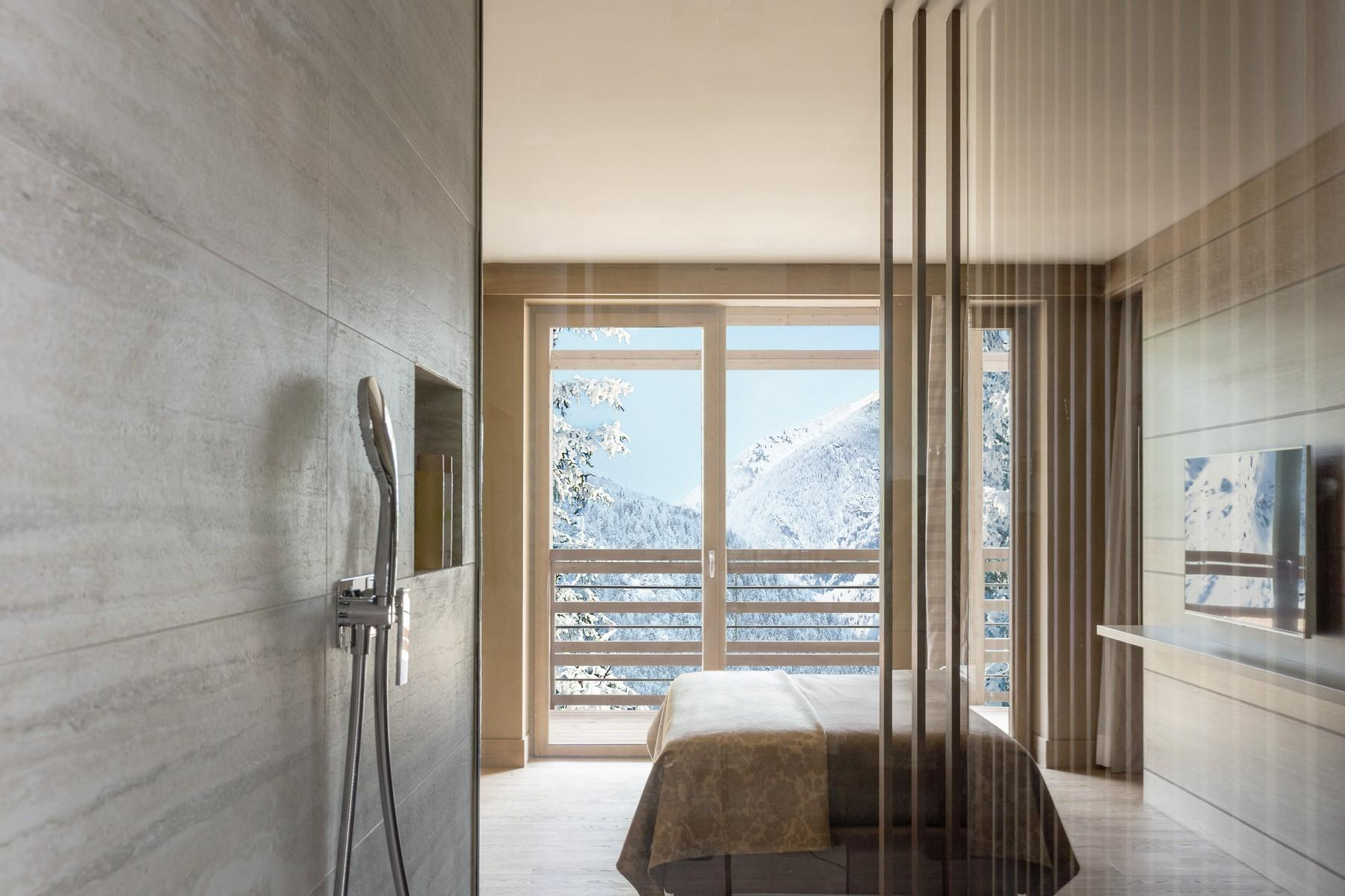 Stunning luxury residences in the Dolomites - 25