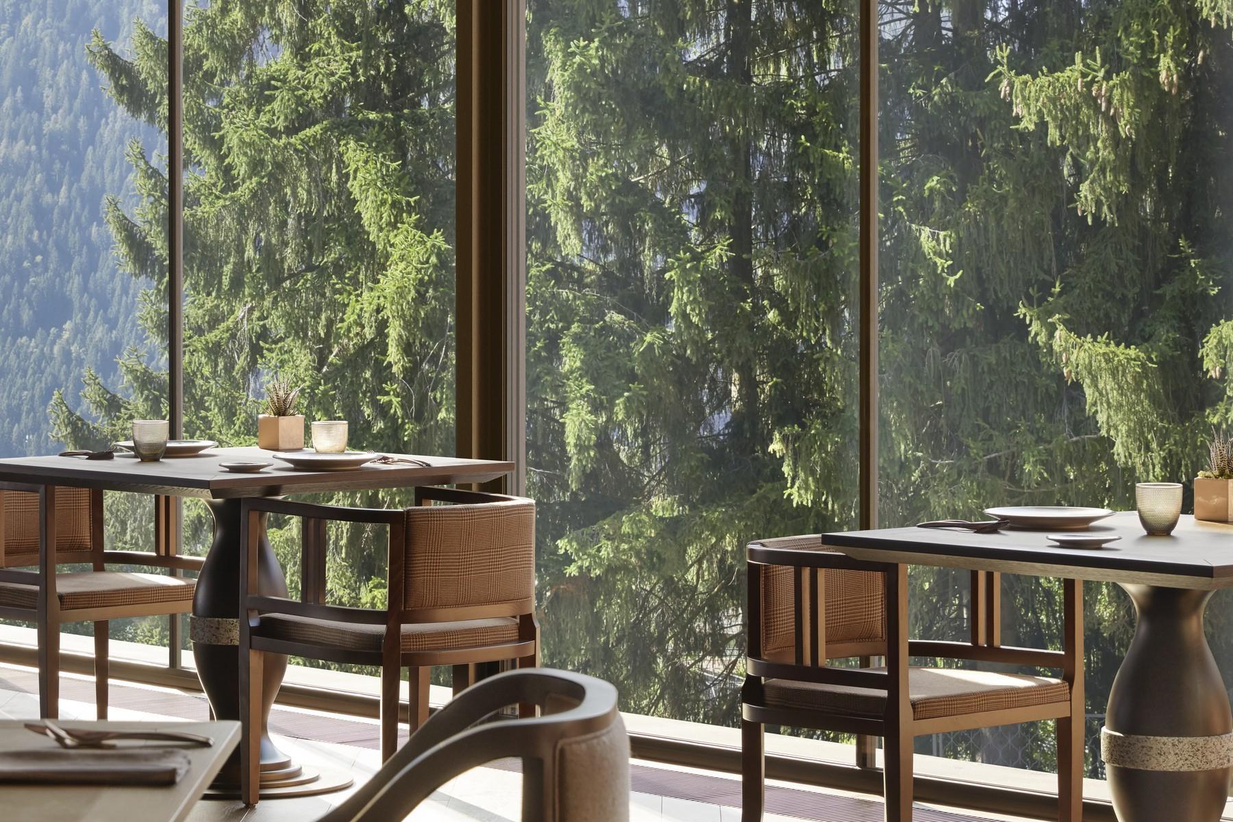 Superbes résidences de luxe dans les Dolomites - 27