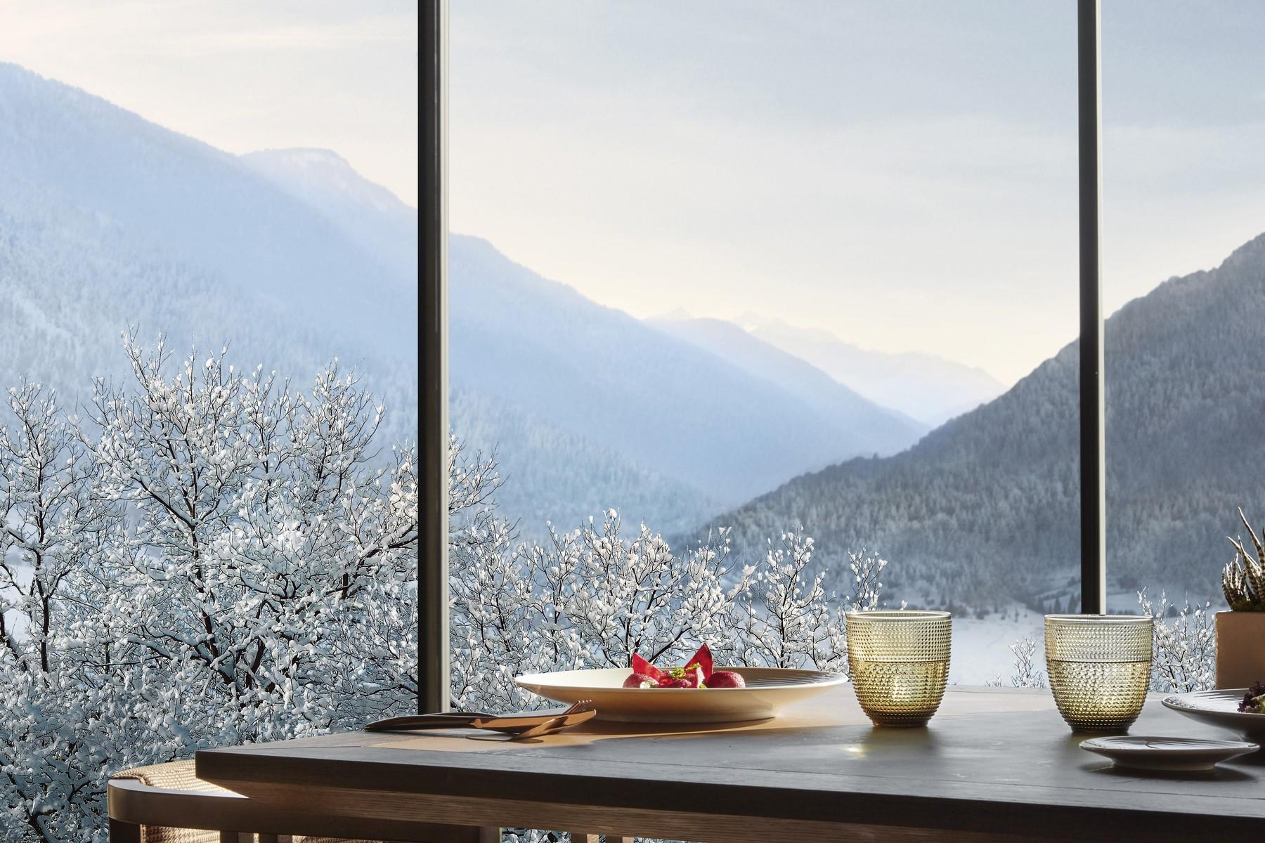 Superbes résidences de luxe dans les Dolomites - 28