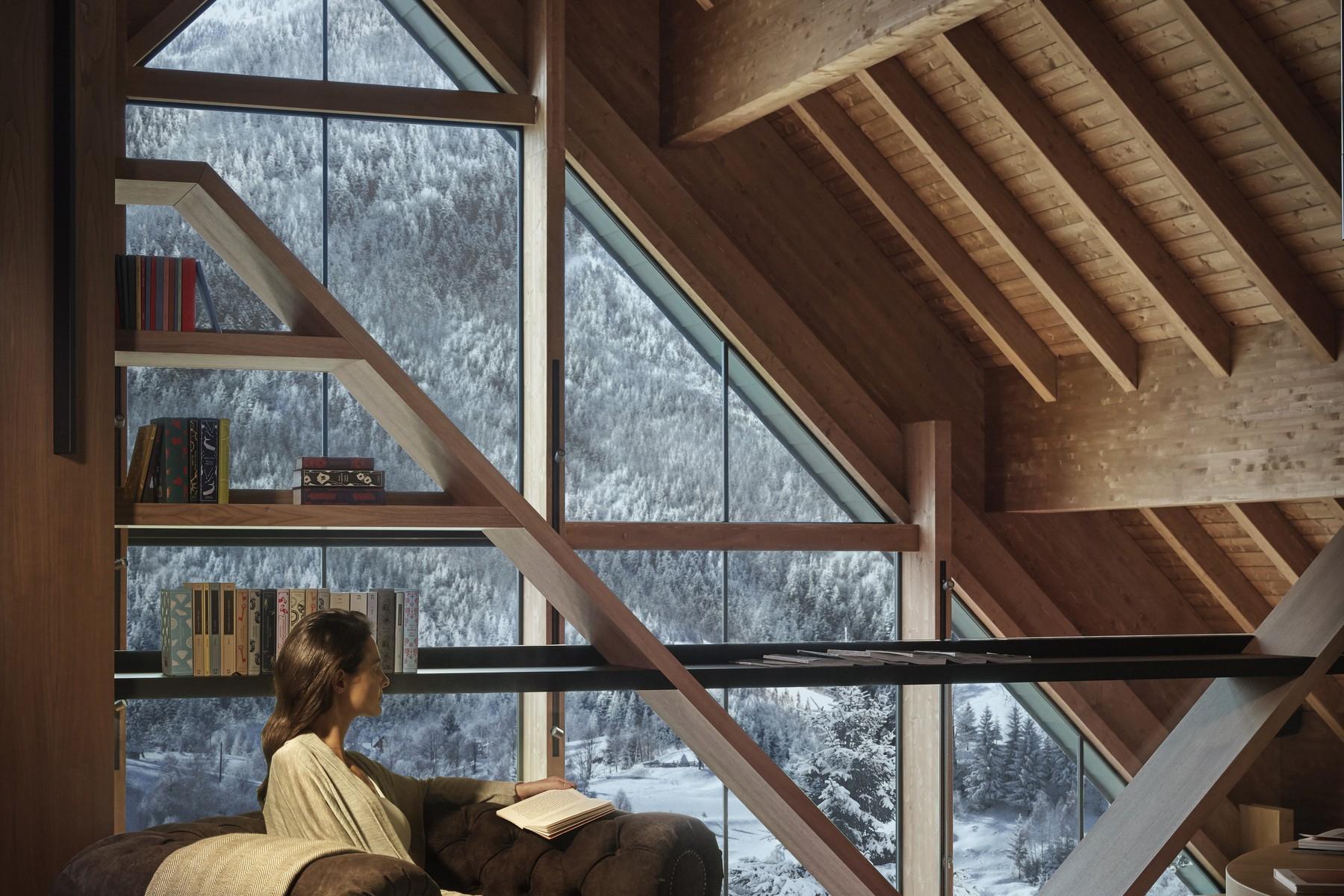 Superbes résidences de luxe dans les Dolomites - 18