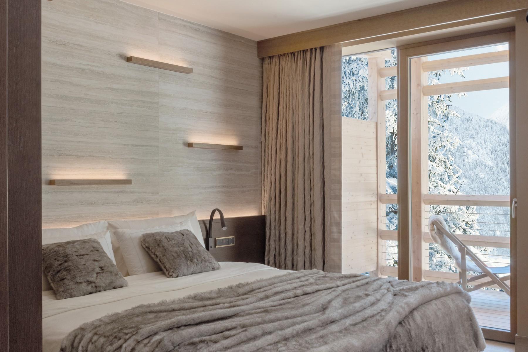Superbes résidences de luxe dans les Dolomites - 29