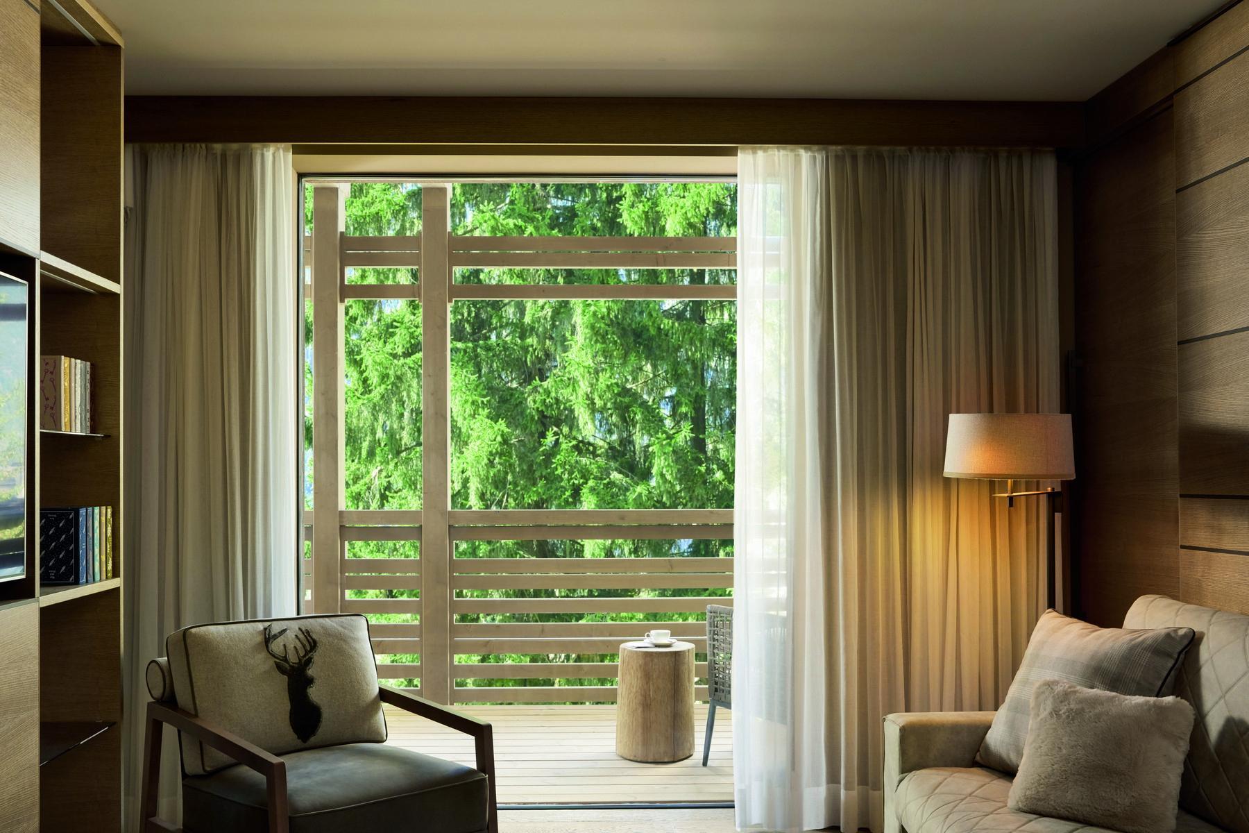 Superbes résidences de luxe dans les Dolomites - 30