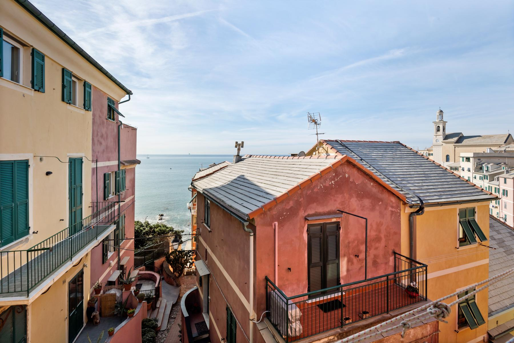 Inviting property by the sea in Boccadasse - 2