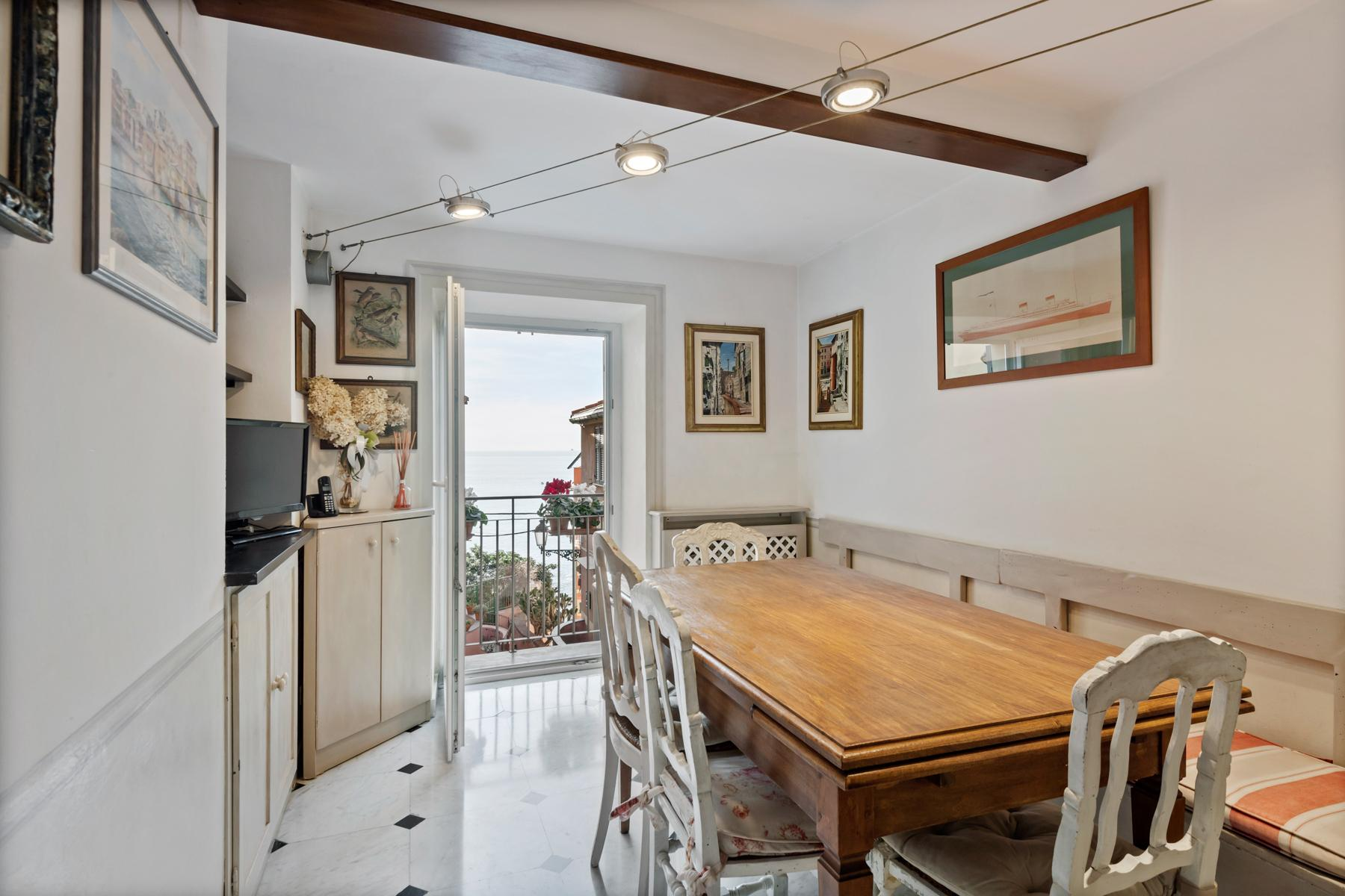 Inviting property by the sea in Boccadasse - 15