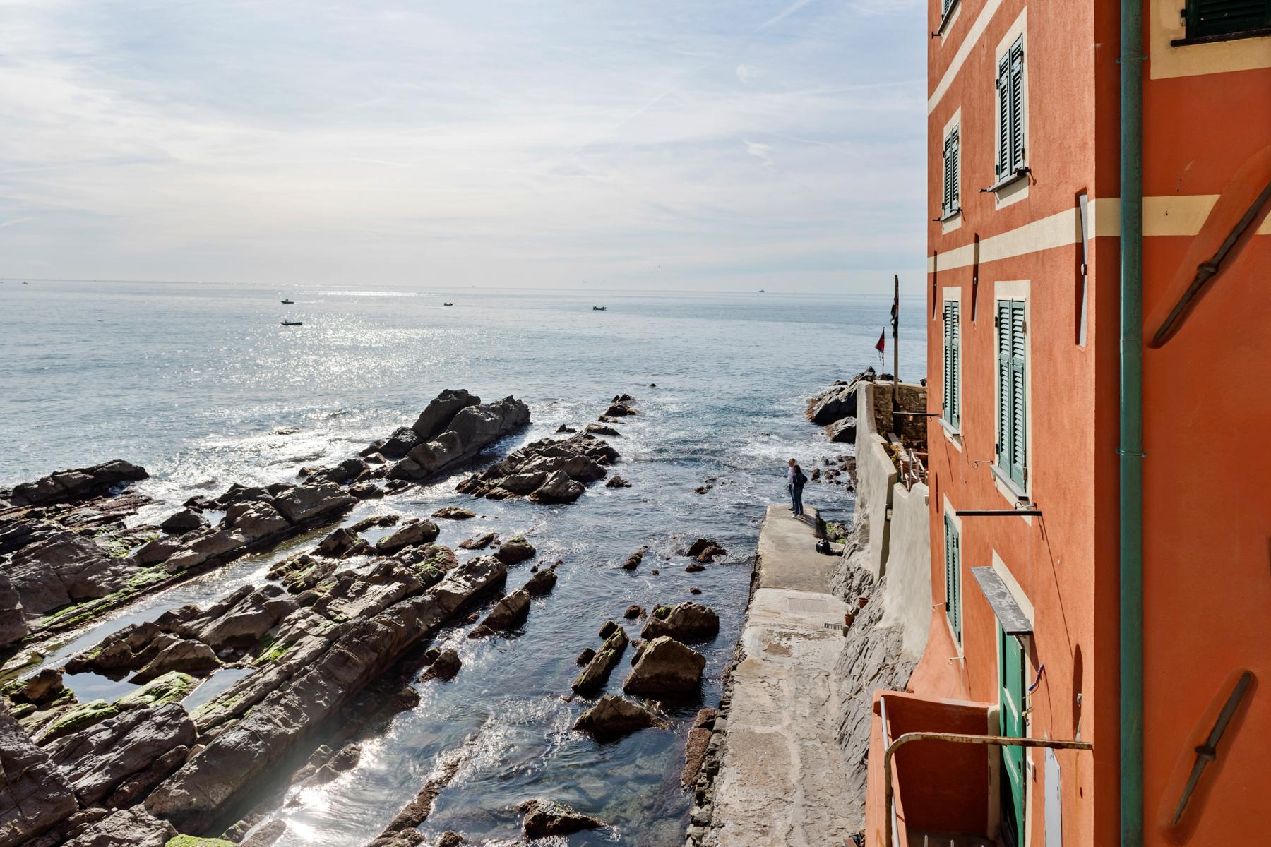 Inviting property by the sea in Boccadasse - 3
