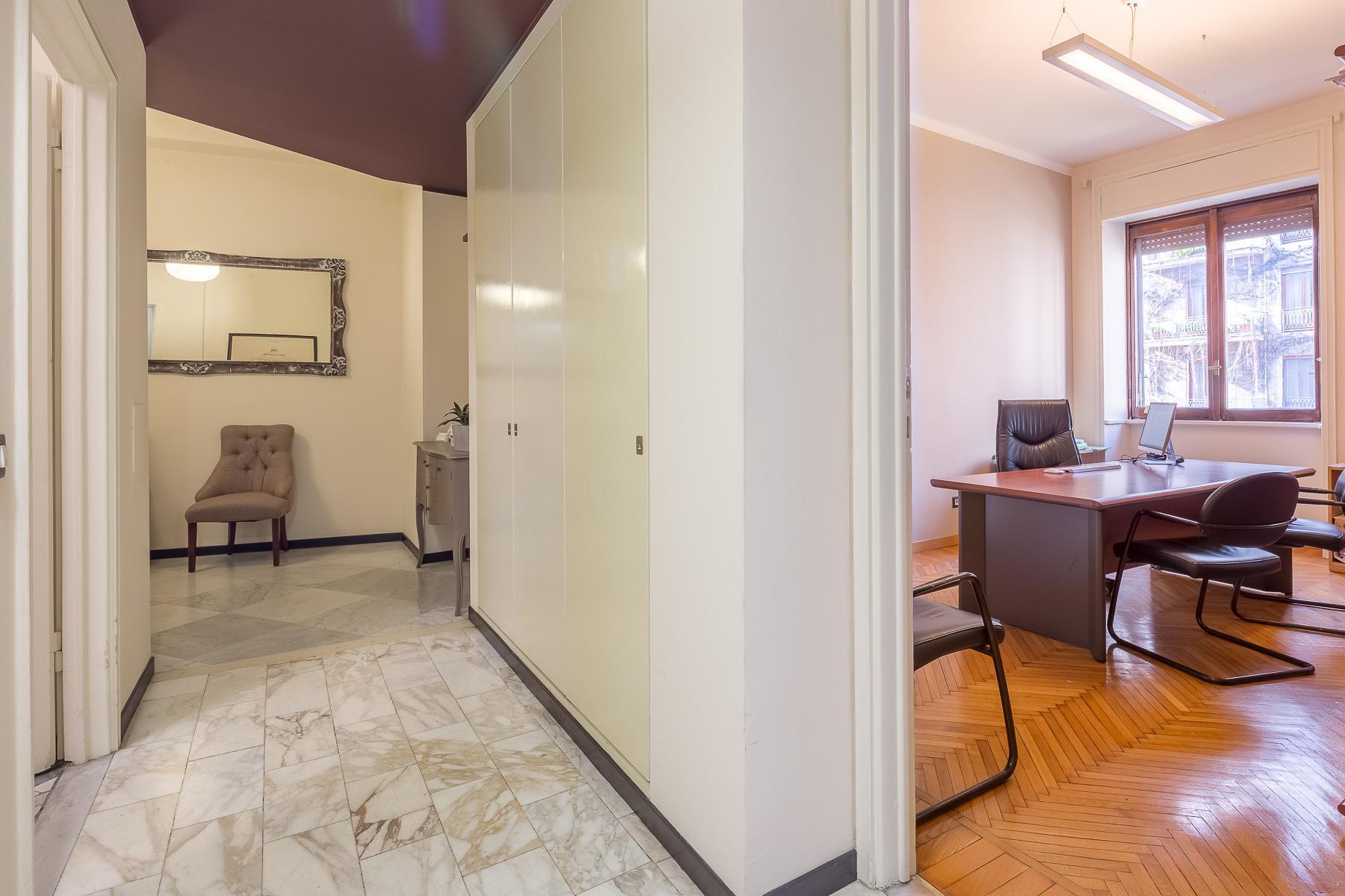 明亮的办公或住宅空间 - 9