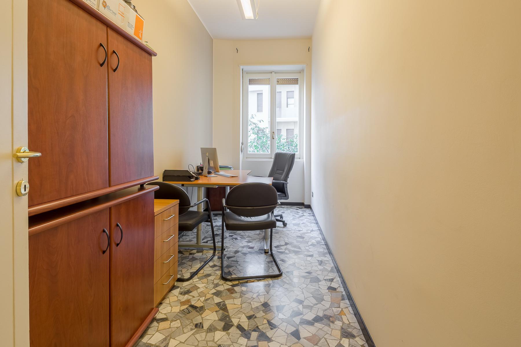 明亮的办公或住宅空间 - 16
