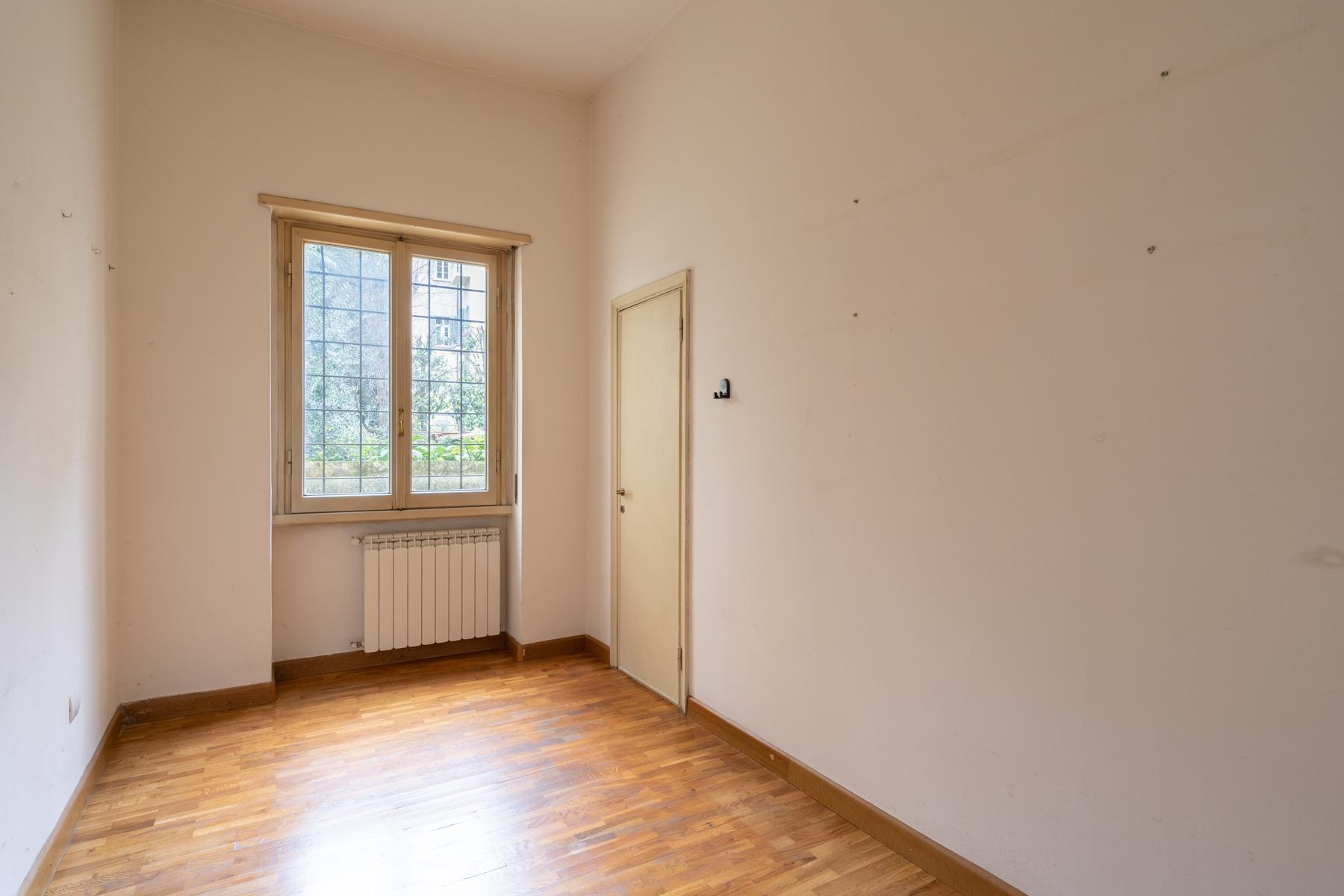 Large apartment on Lungarno Vespucci - 10