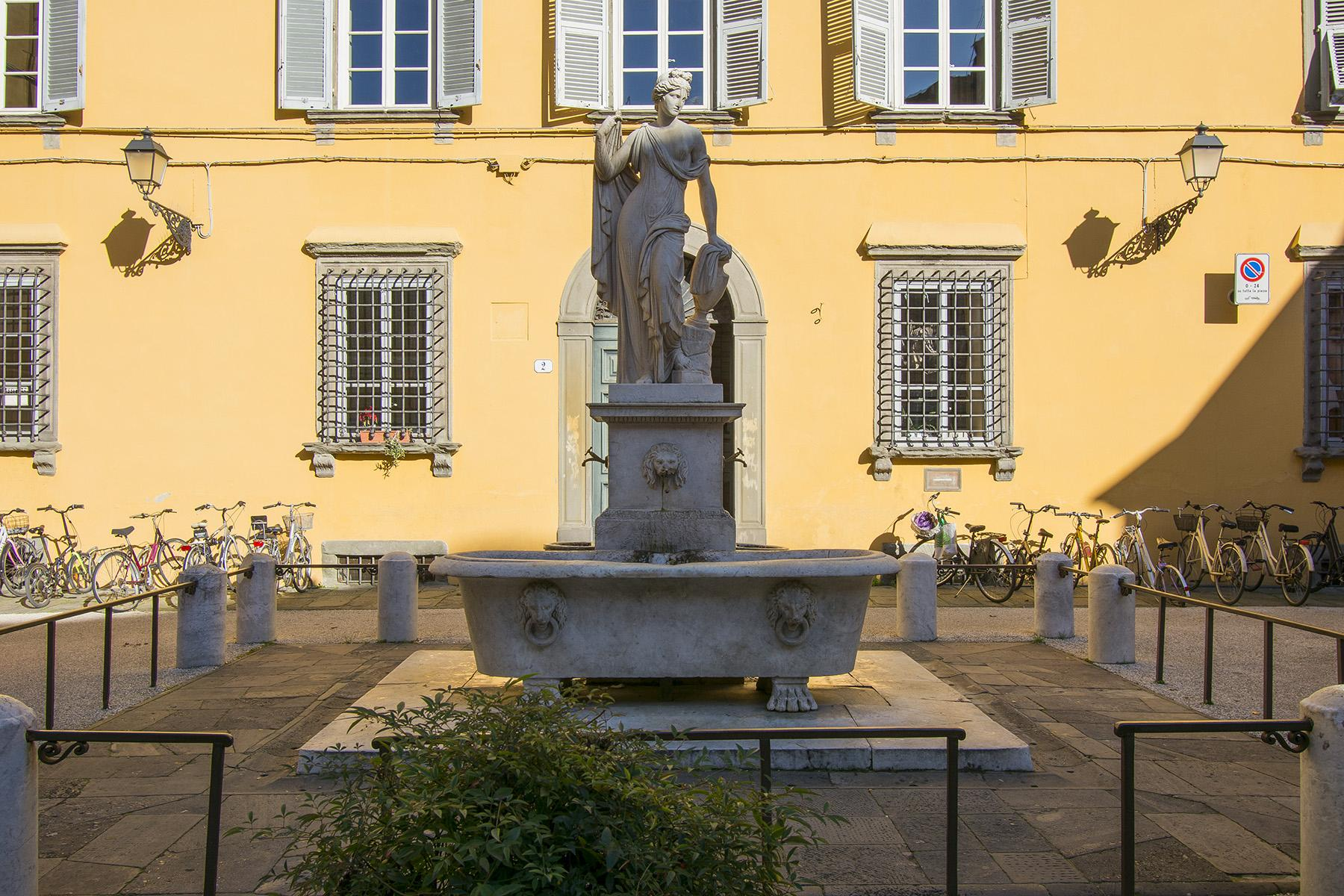 Beautiful apartment in the historic centre of Lucca - 20