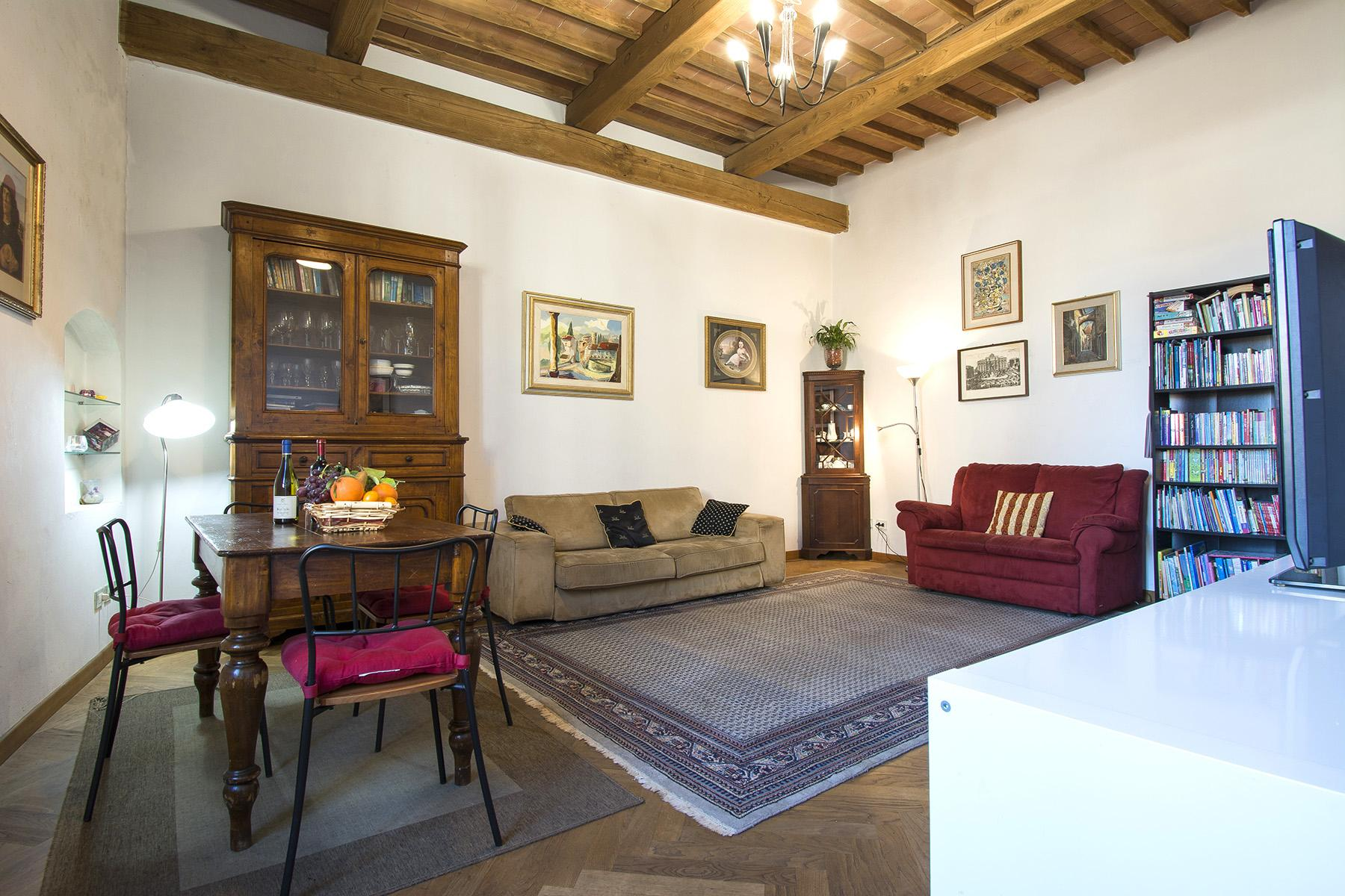 Beautiful apartment in the historic centre of Lucca - 2