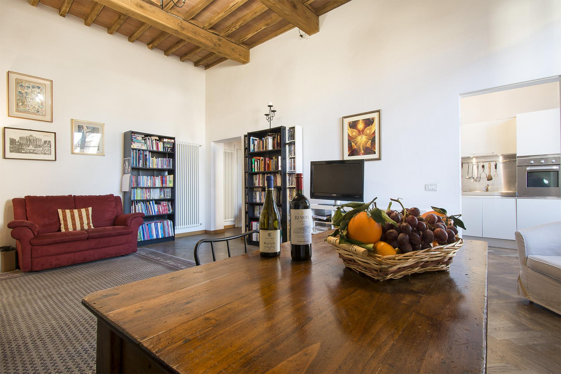 Beautiful apartment in the historic centre of Lucca - 3