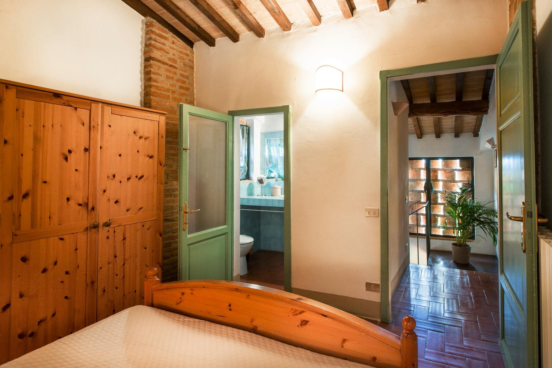 Superbly restored Agriturismo in Palaia - 14