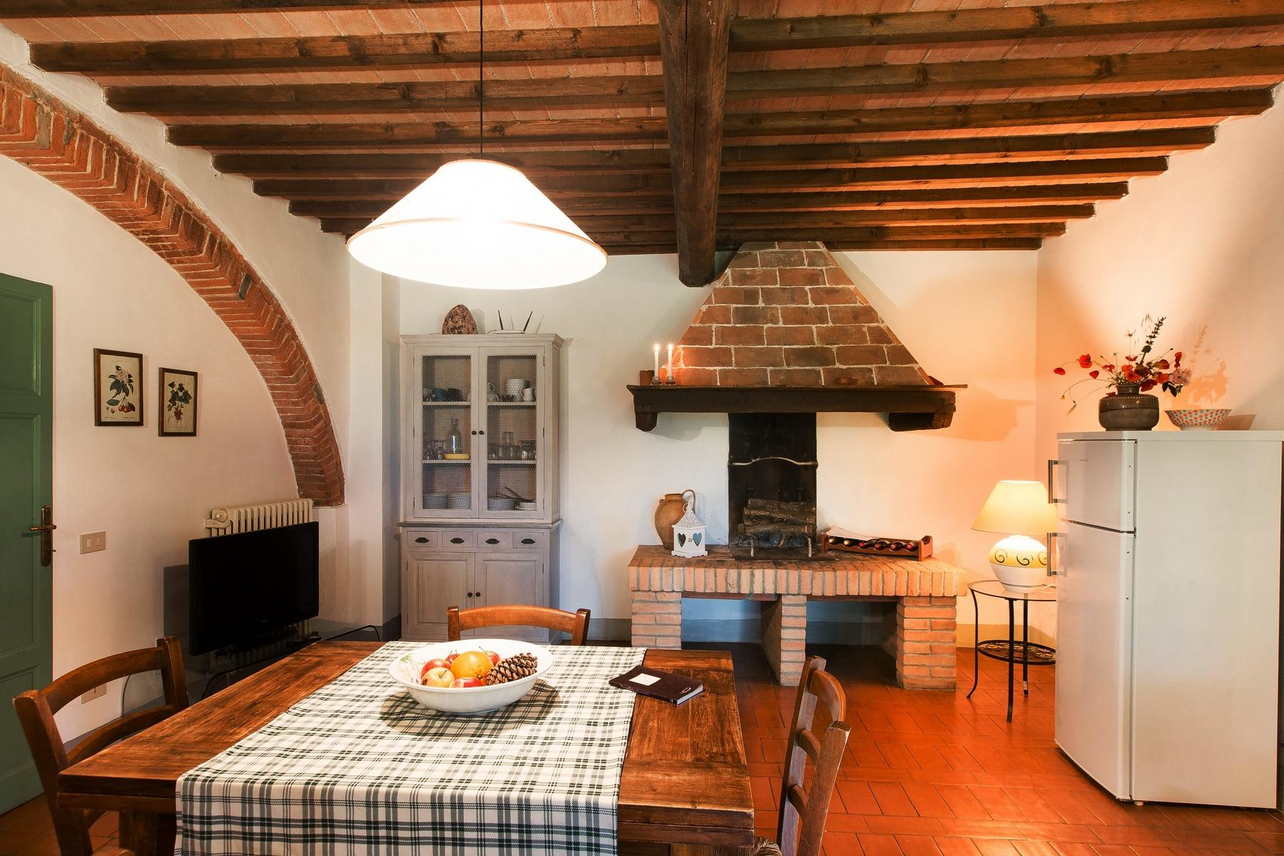 Superbly restored Agriturismo in Palaia - 17