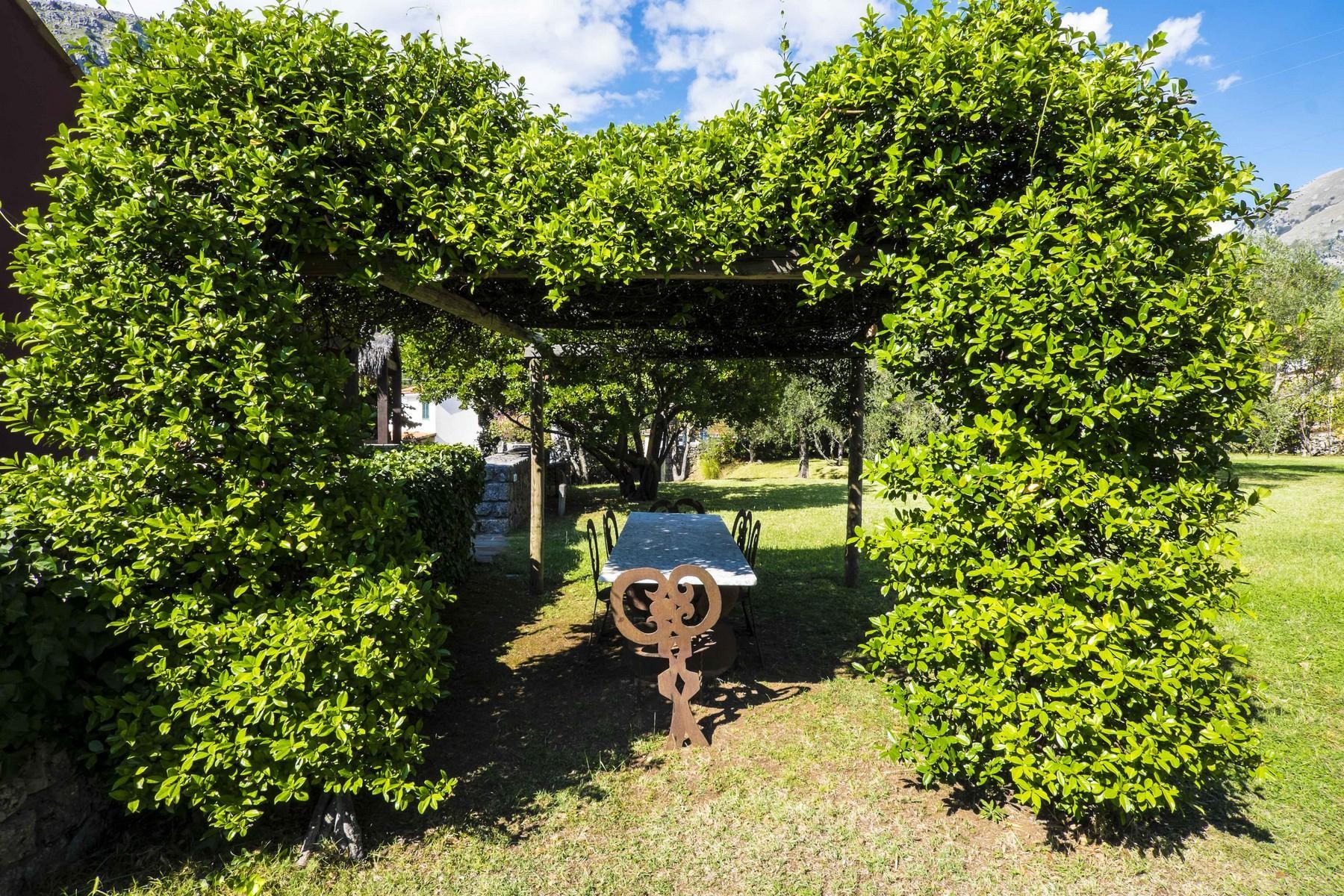 Magnifique villa à Maratea (PZ) - 3