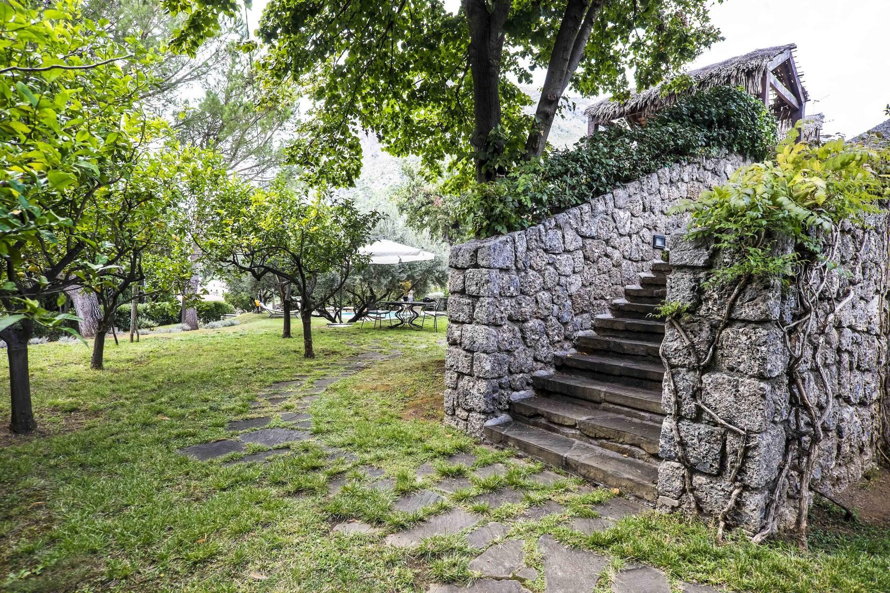 Wonderful villa in Maratea (PZ) - 14