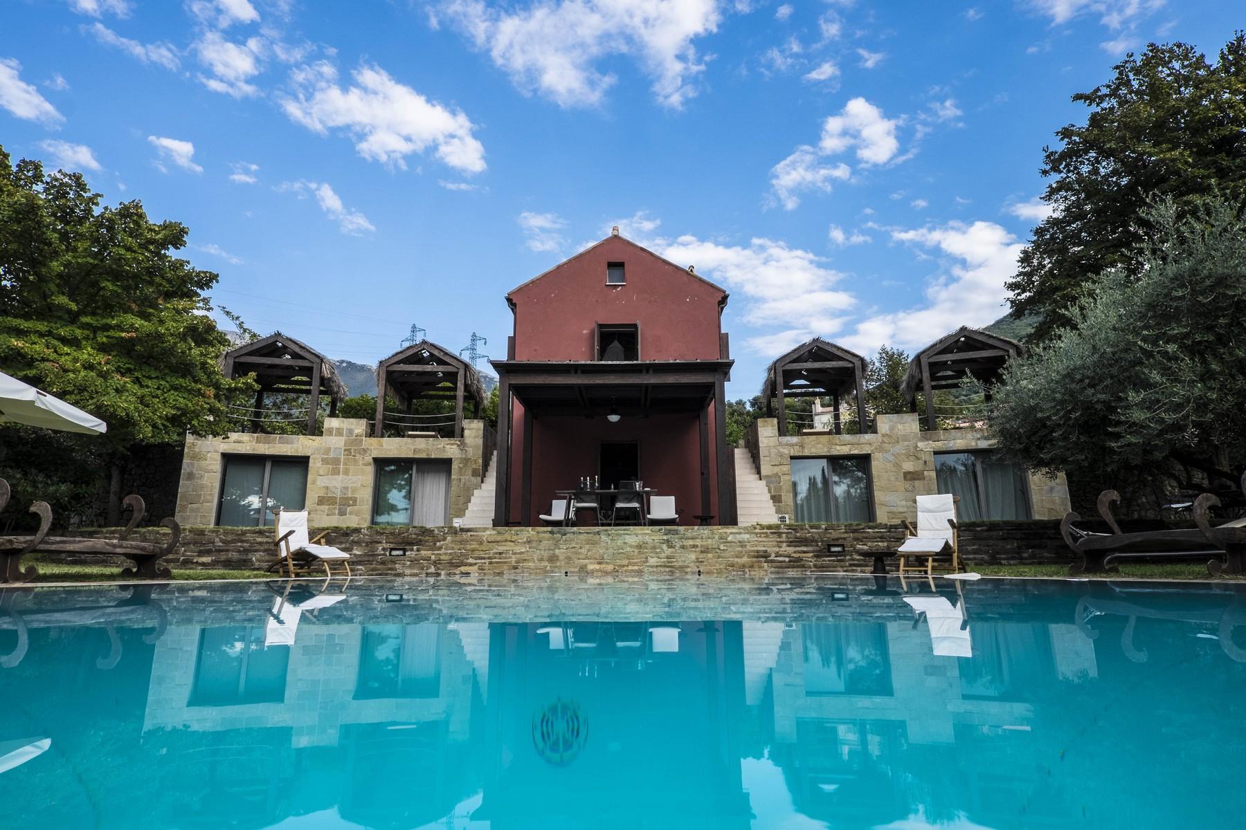 Wonderful villa in Maratea (PZ) - 6