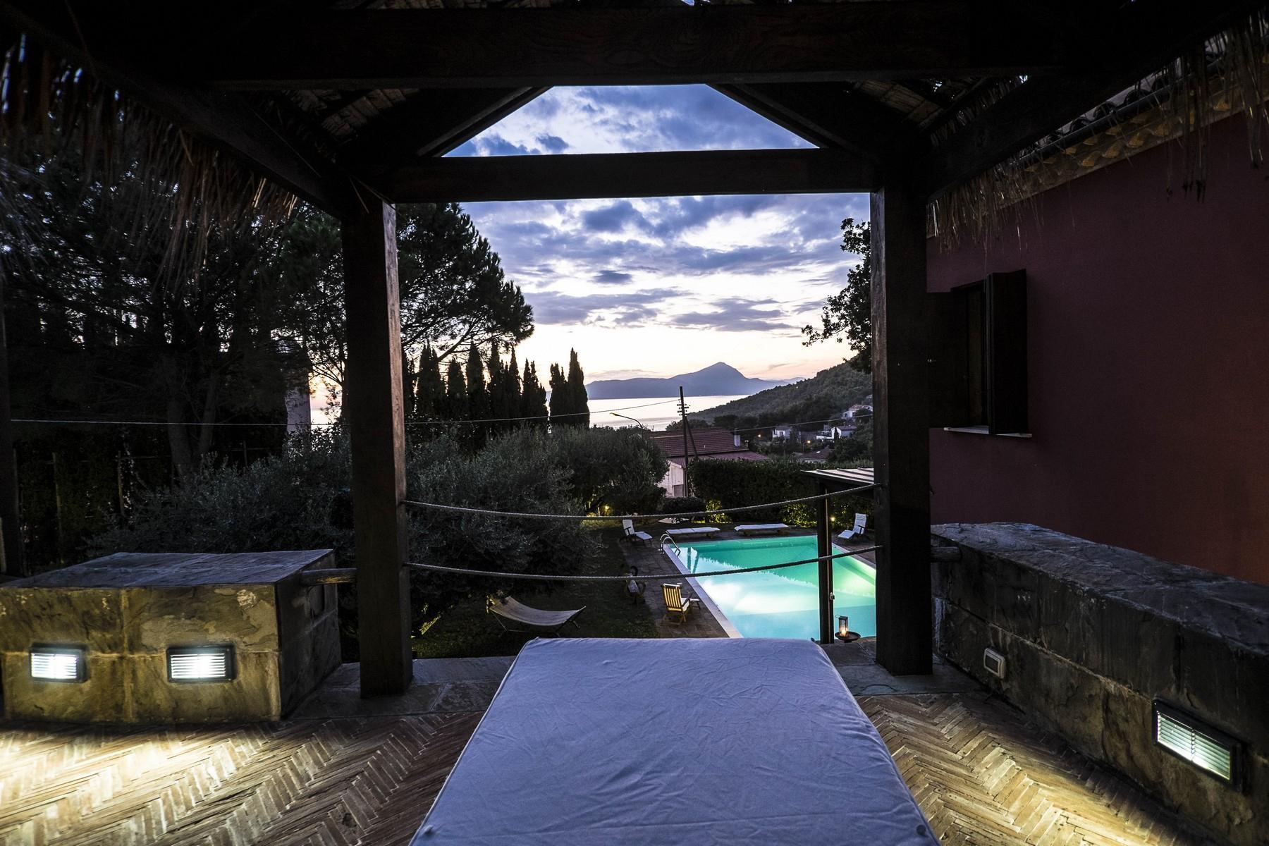 Magnifique villa à Maratea (PZ) - 5