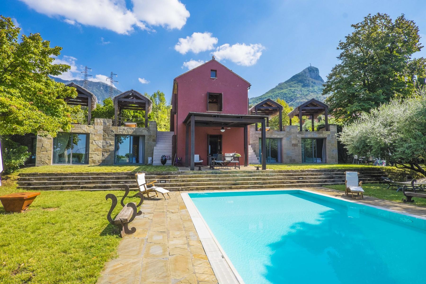 Magnifique villa à Maratea (PZ) - 4