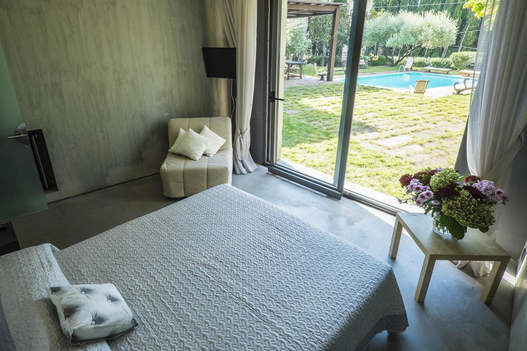 Wonderful villa in Maratea (PZ) - 11