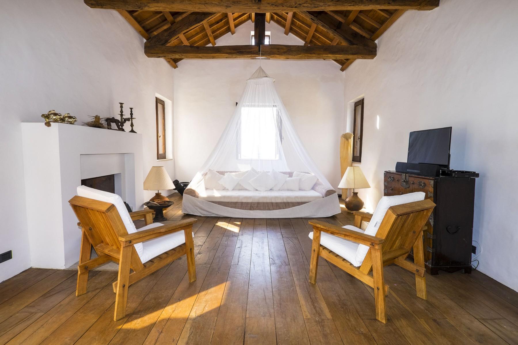 Wonderful villa in Maratea (PZ) - 16