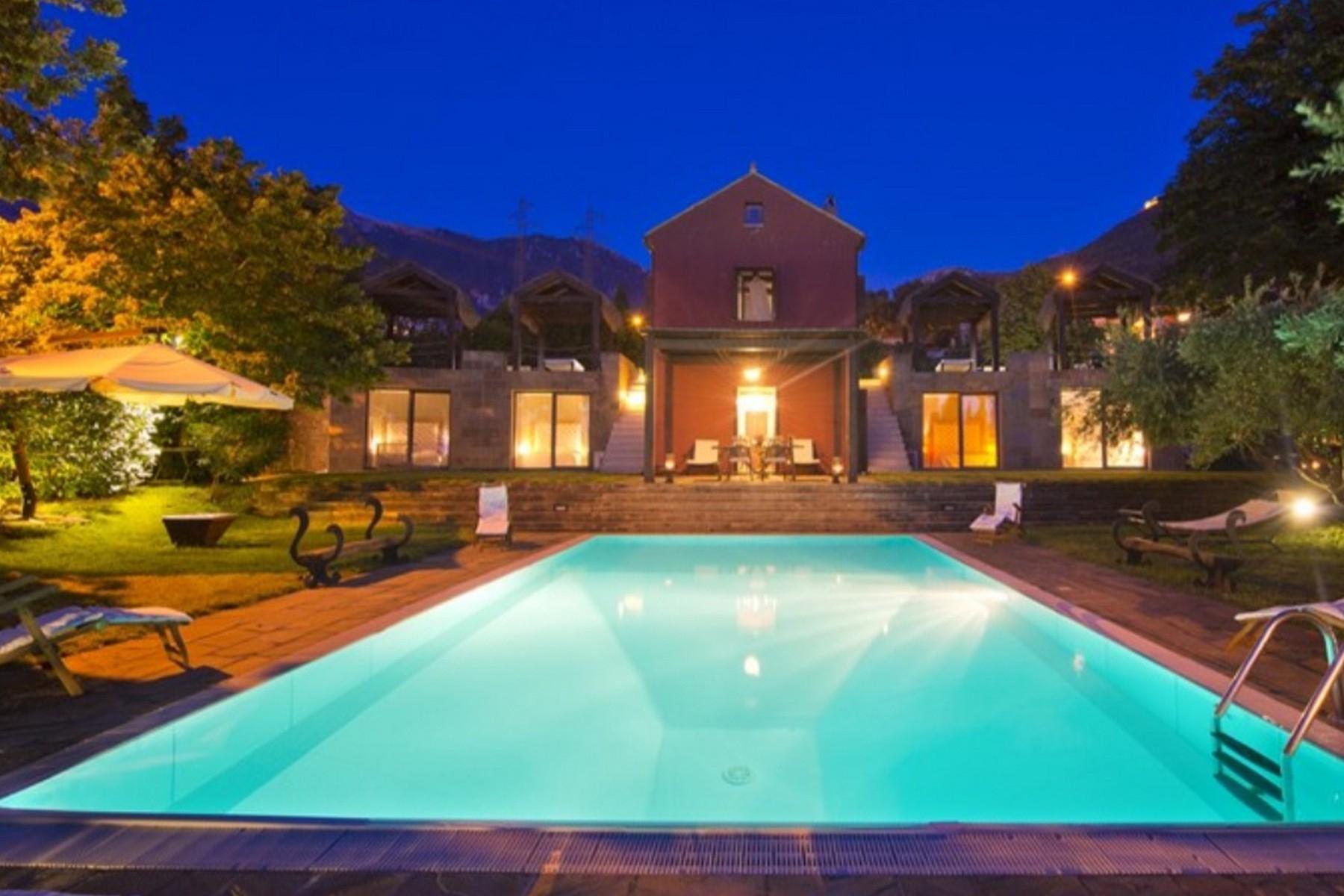 Wonderful villa in Maratea (PZ) - 2