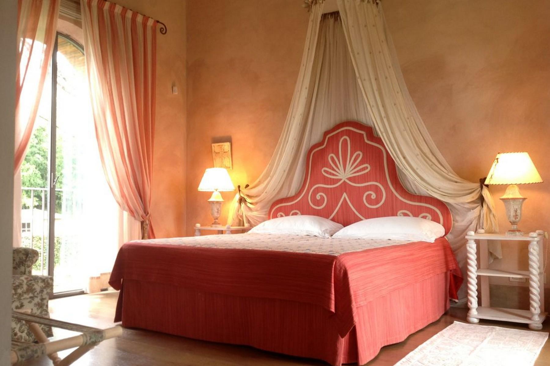 Fantastique maison de campagne avec lac privé sur les collines  de Lucca - 8