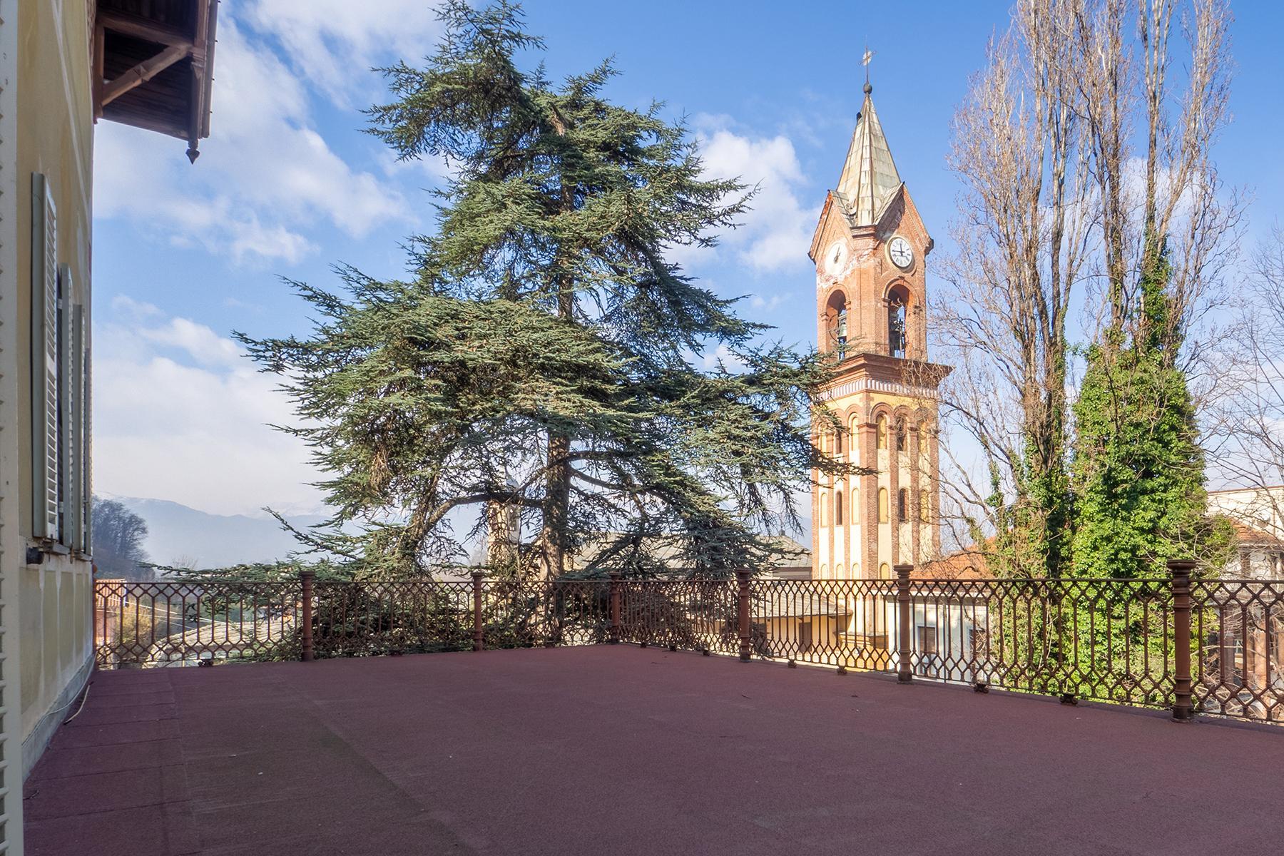 Historical Villa with private garden - 5