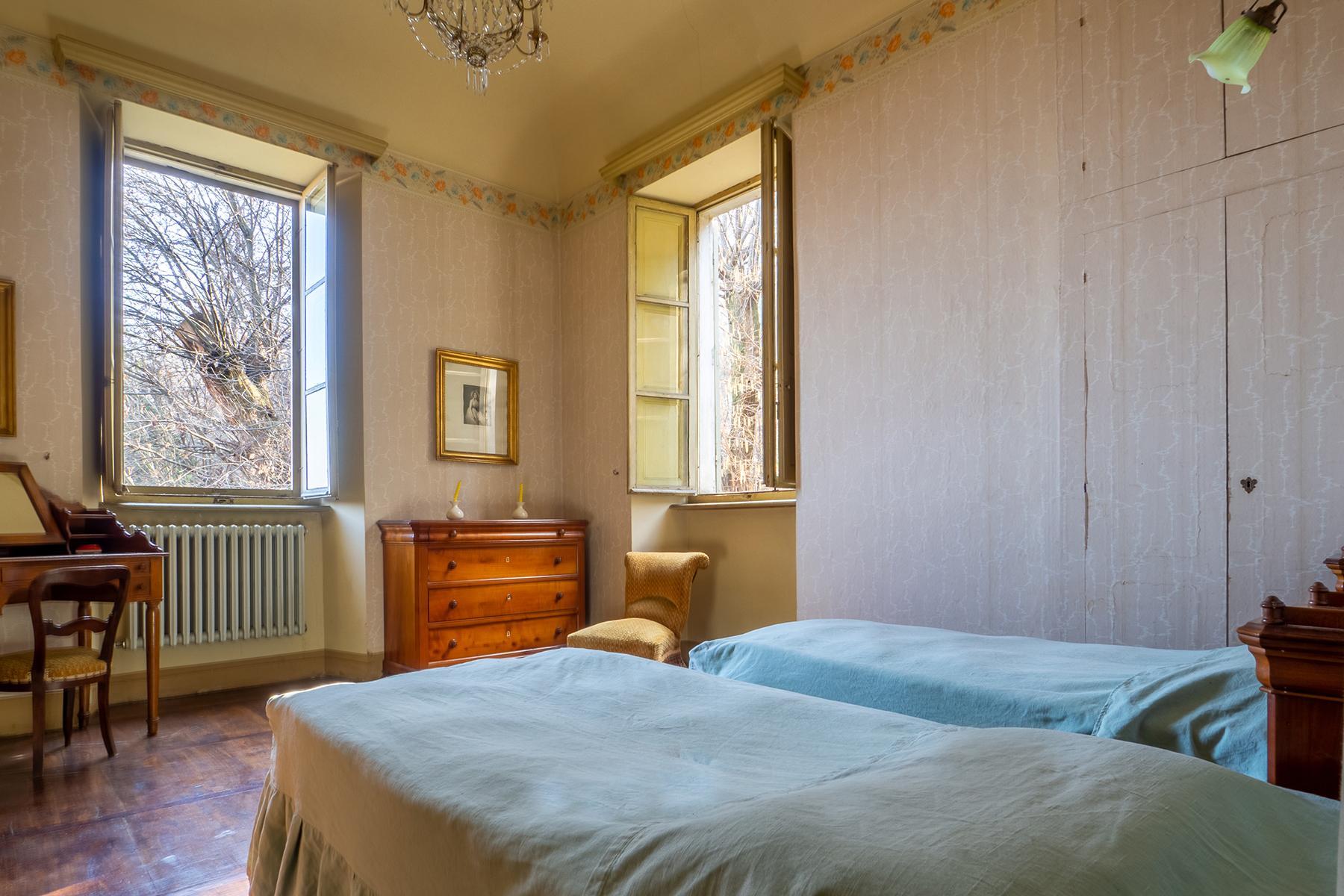 Historical Villa with private garden - 10