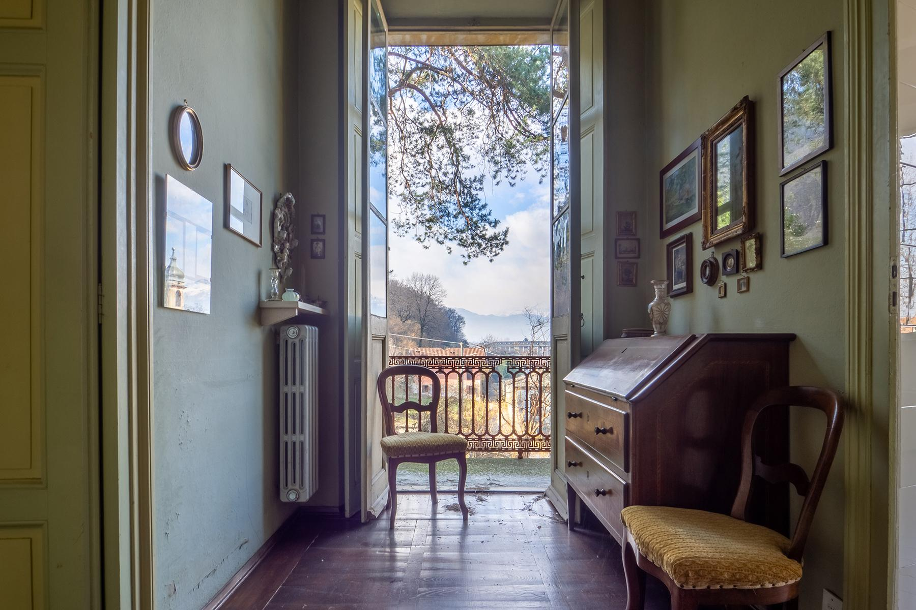 Historical Villa with private garden - 11