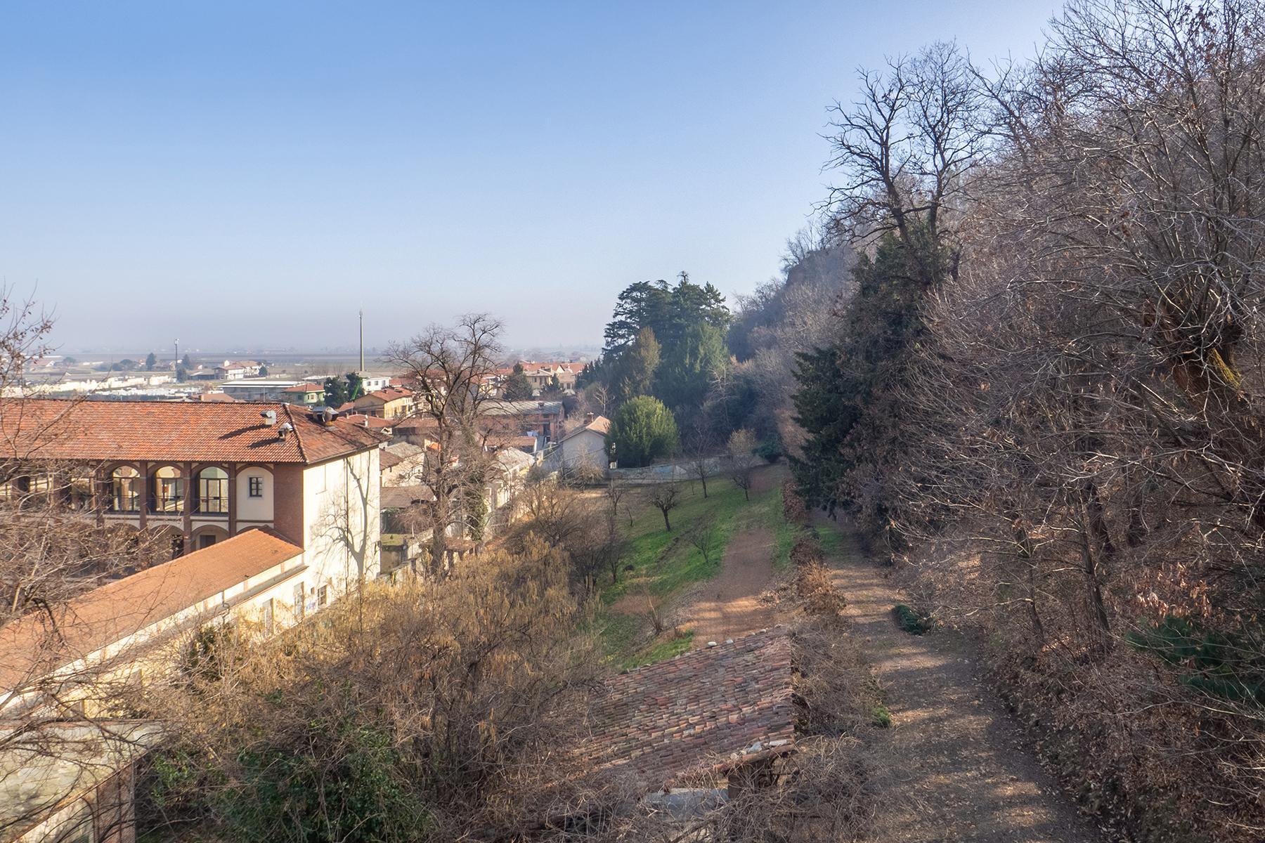 Historical Villa with private garden - 13