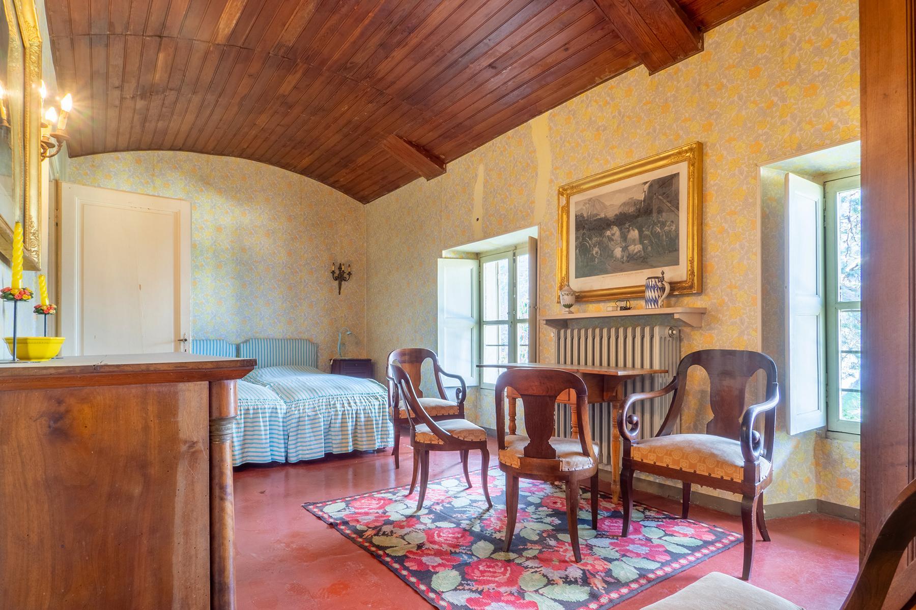 Historical Villa with private garden - 15