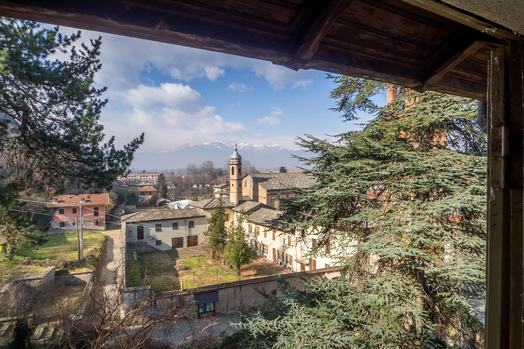 Historical Villa with private garden - 16