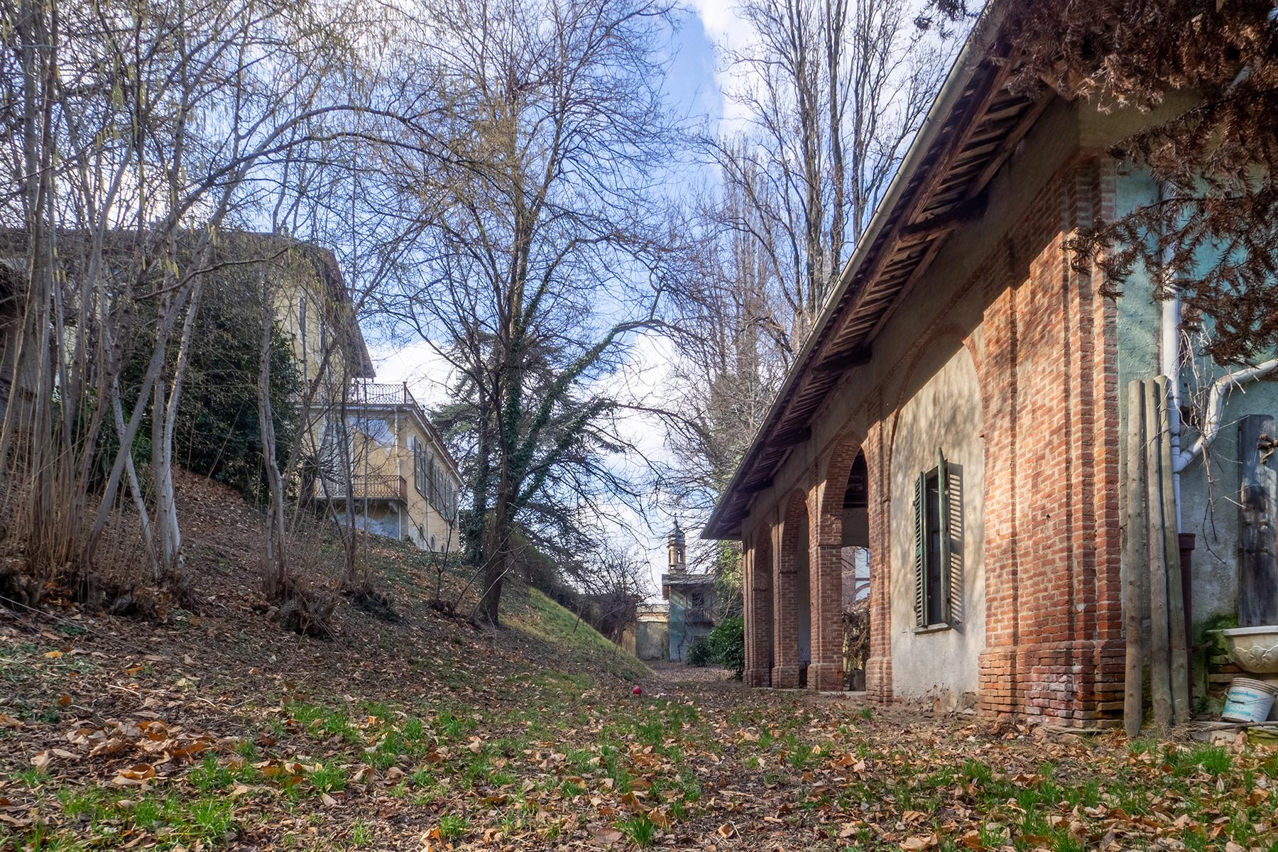 Historical Villa with private garden - 18