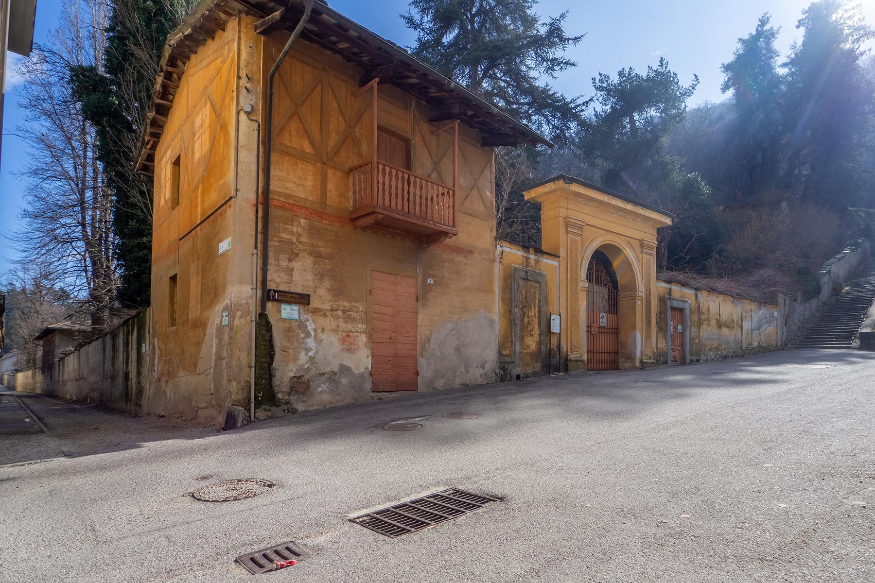 Historical Villa with private garden - 20