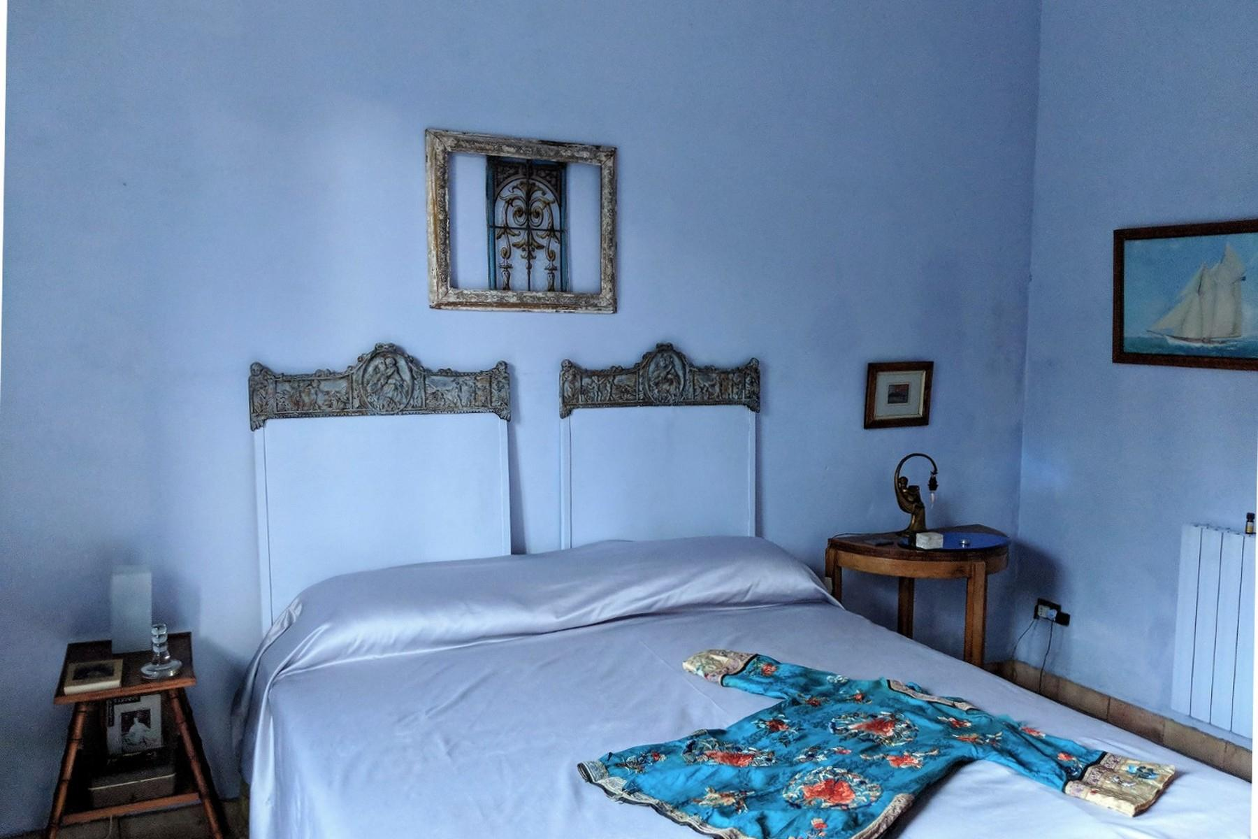 Detached villa with stunning views of Taormina, the sea and Mount Etna - 9