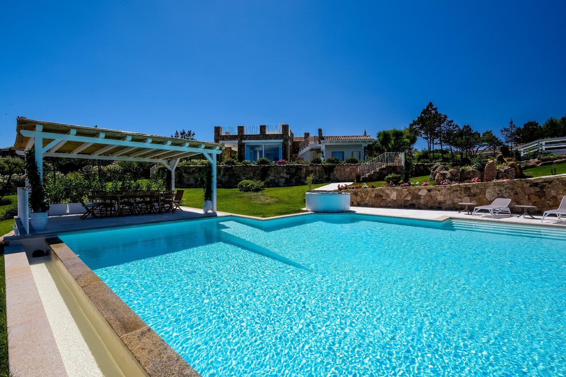 Enchanting property in Porto Rotondo - 33