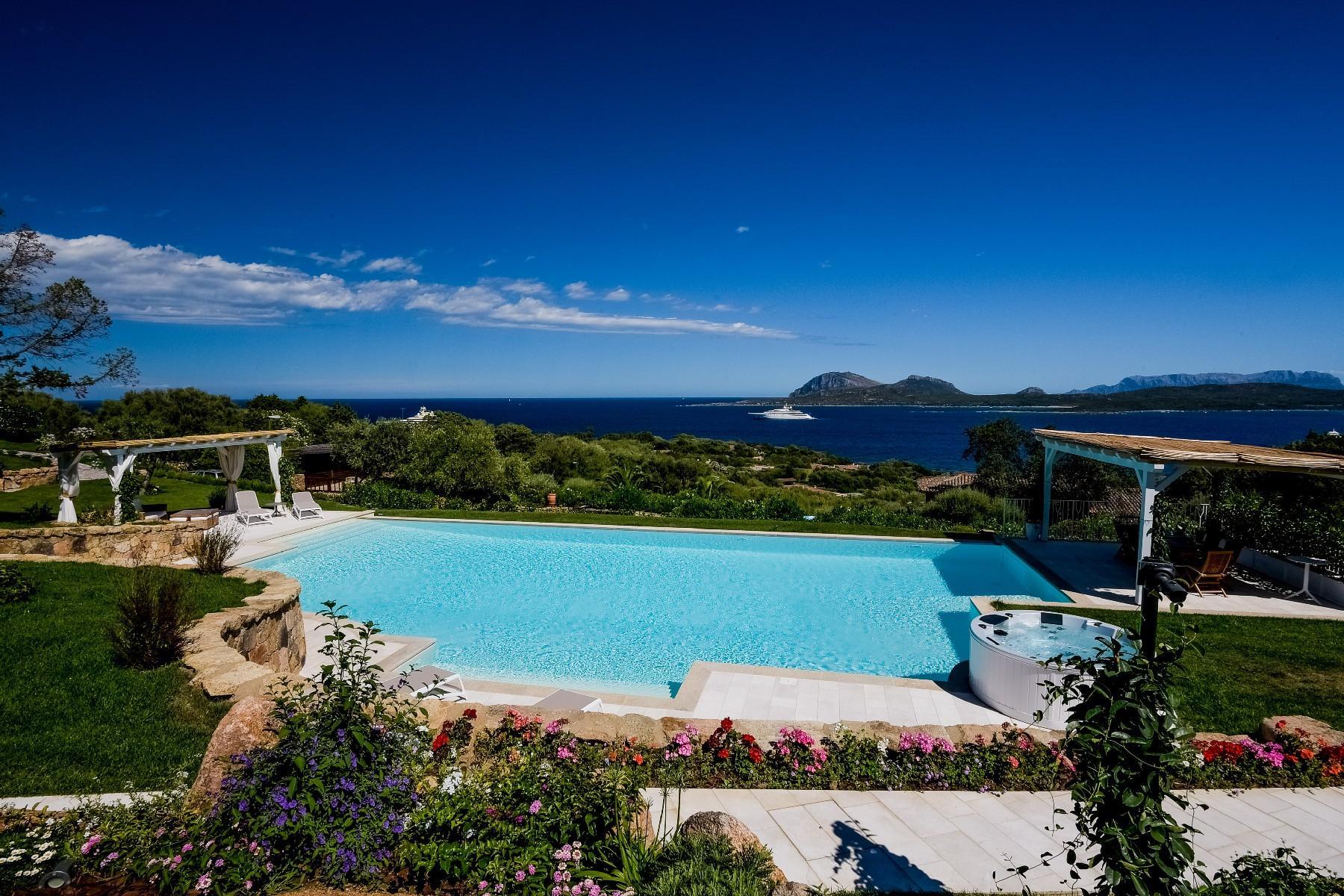 Enchanting property in Porto Rotondo - 34