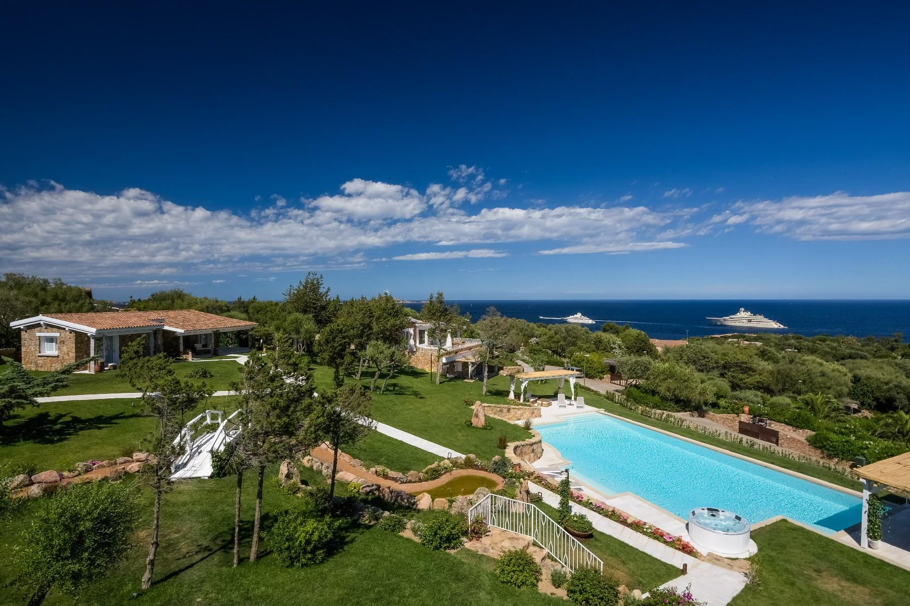 Enchanting property in Porto Rotondo - 3