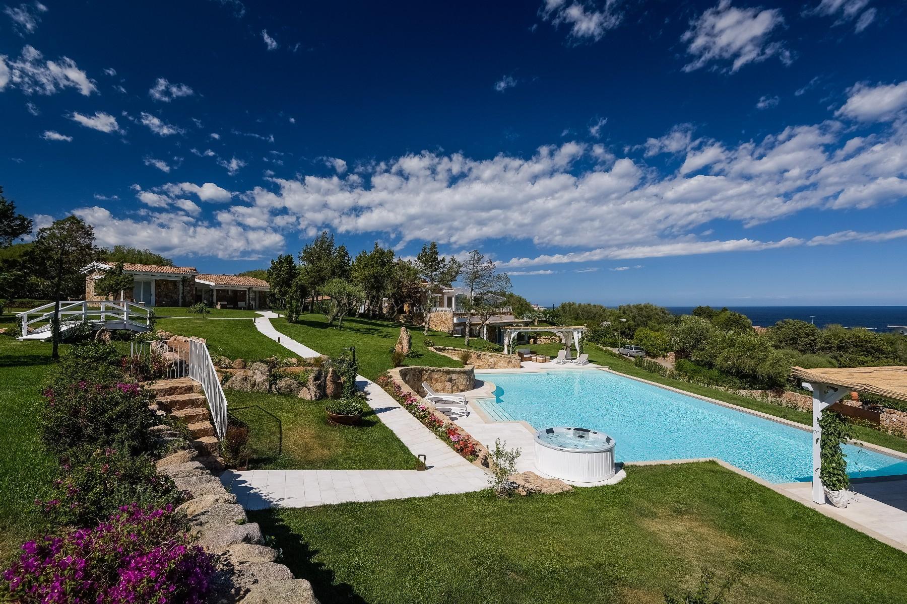 Enchanting property in Porto Rotondo - 35