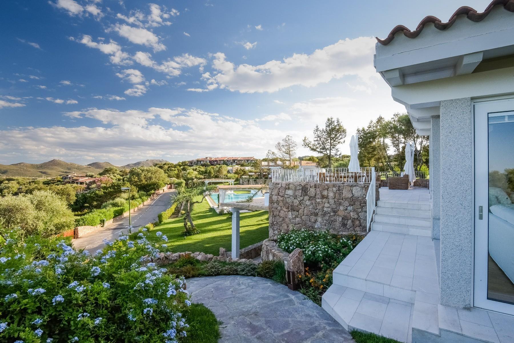 Enchanting property in Porto Rotondo - 32
