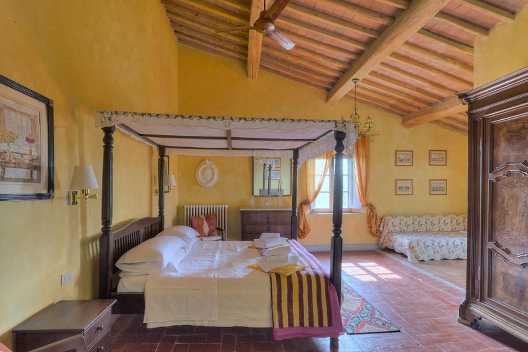 State-of-the-art rustic villa set in Florentine Chianti - 9
