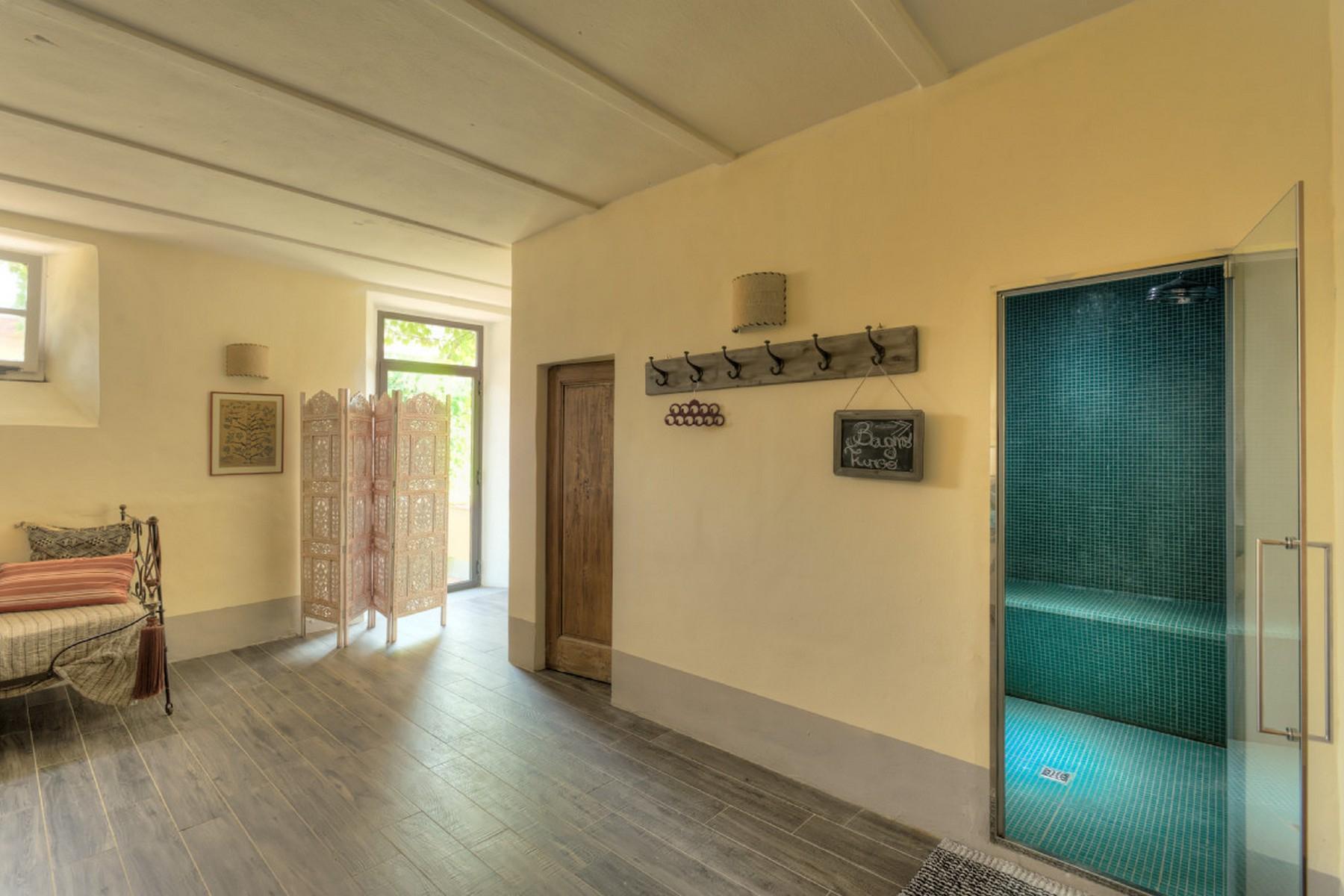 State-of-the-art rustic villa set in Florentine Chianti - 14
