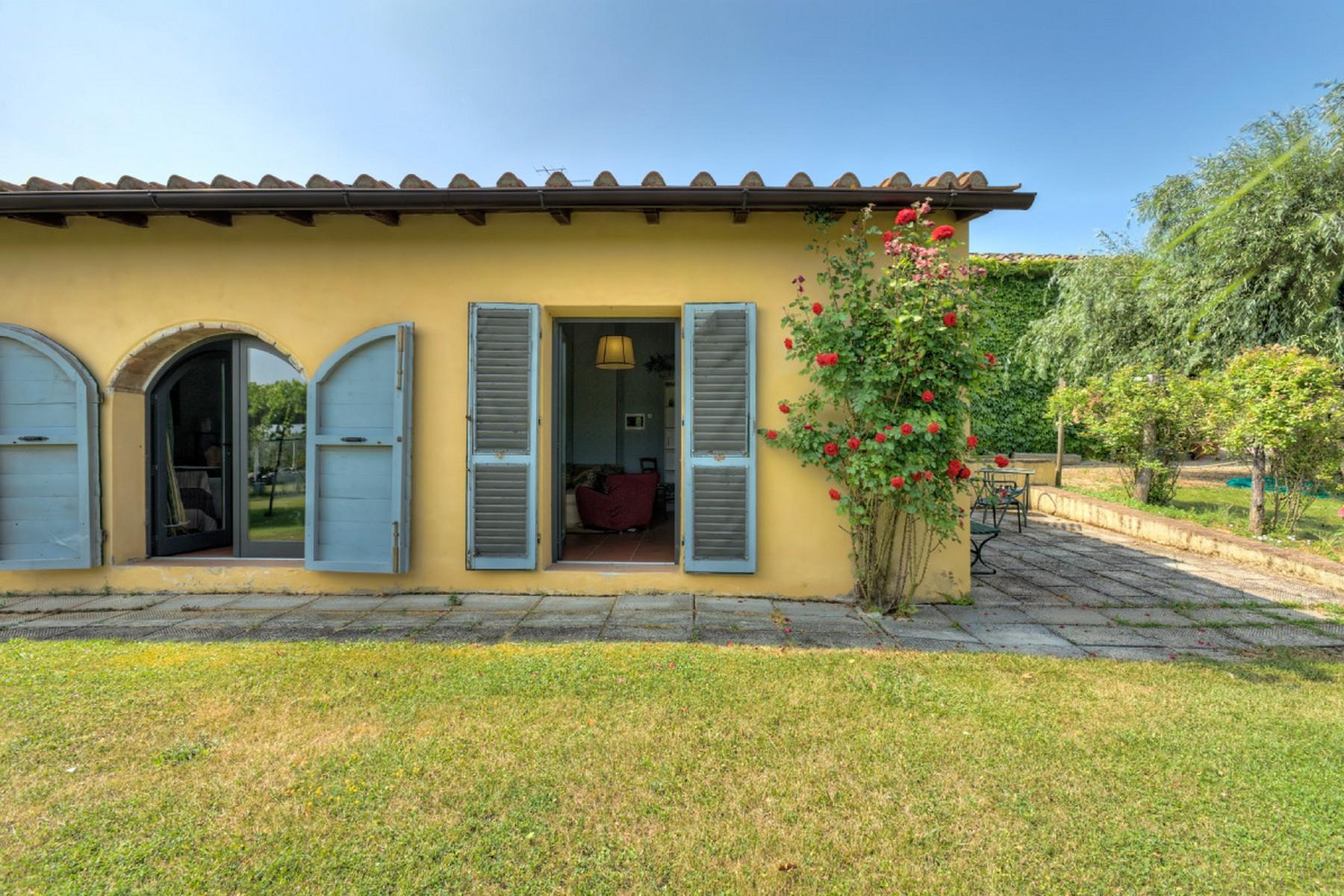 State-of-the-art rustic villa set in Florentine Chianti - 28