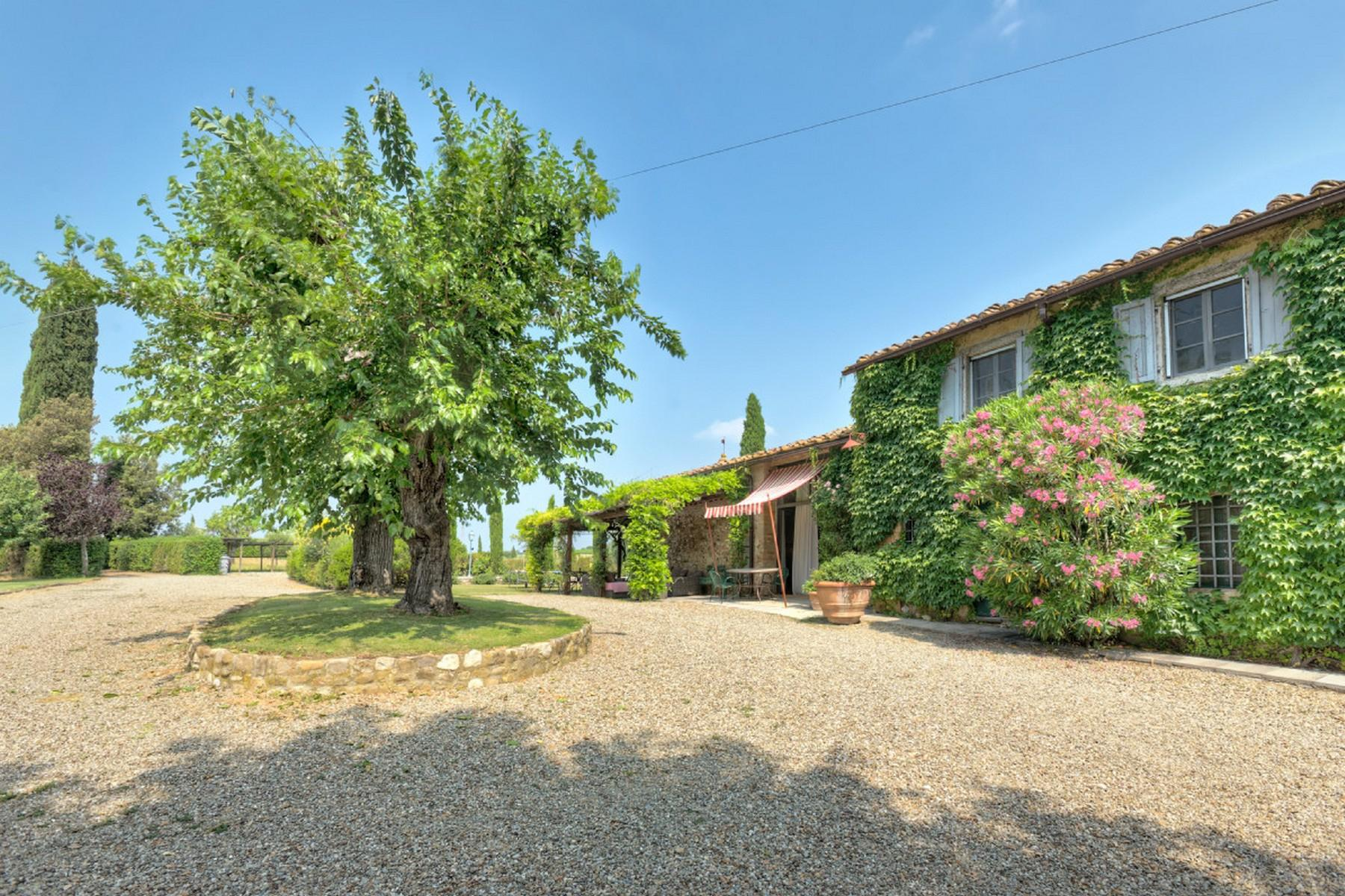 State-of-the-art rustic villa set in Florentine Chianti - 1