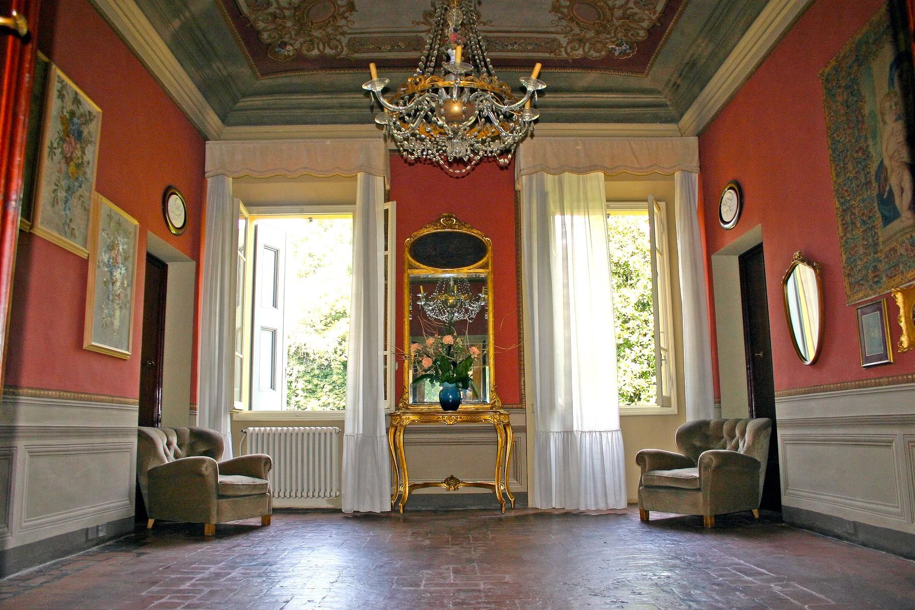 Large historic villa near Bologna - 1