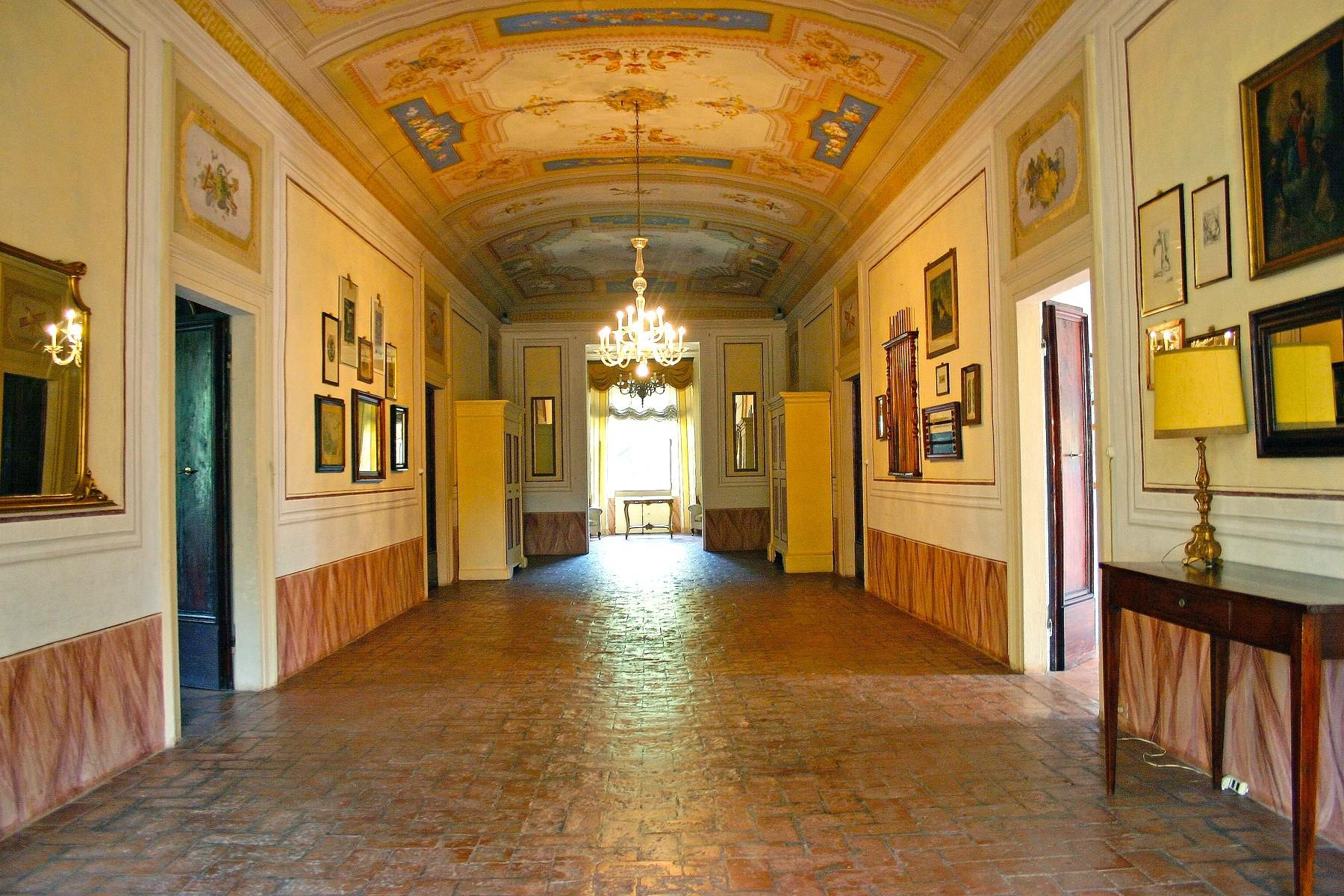 Large historic villa near Bologna - 7