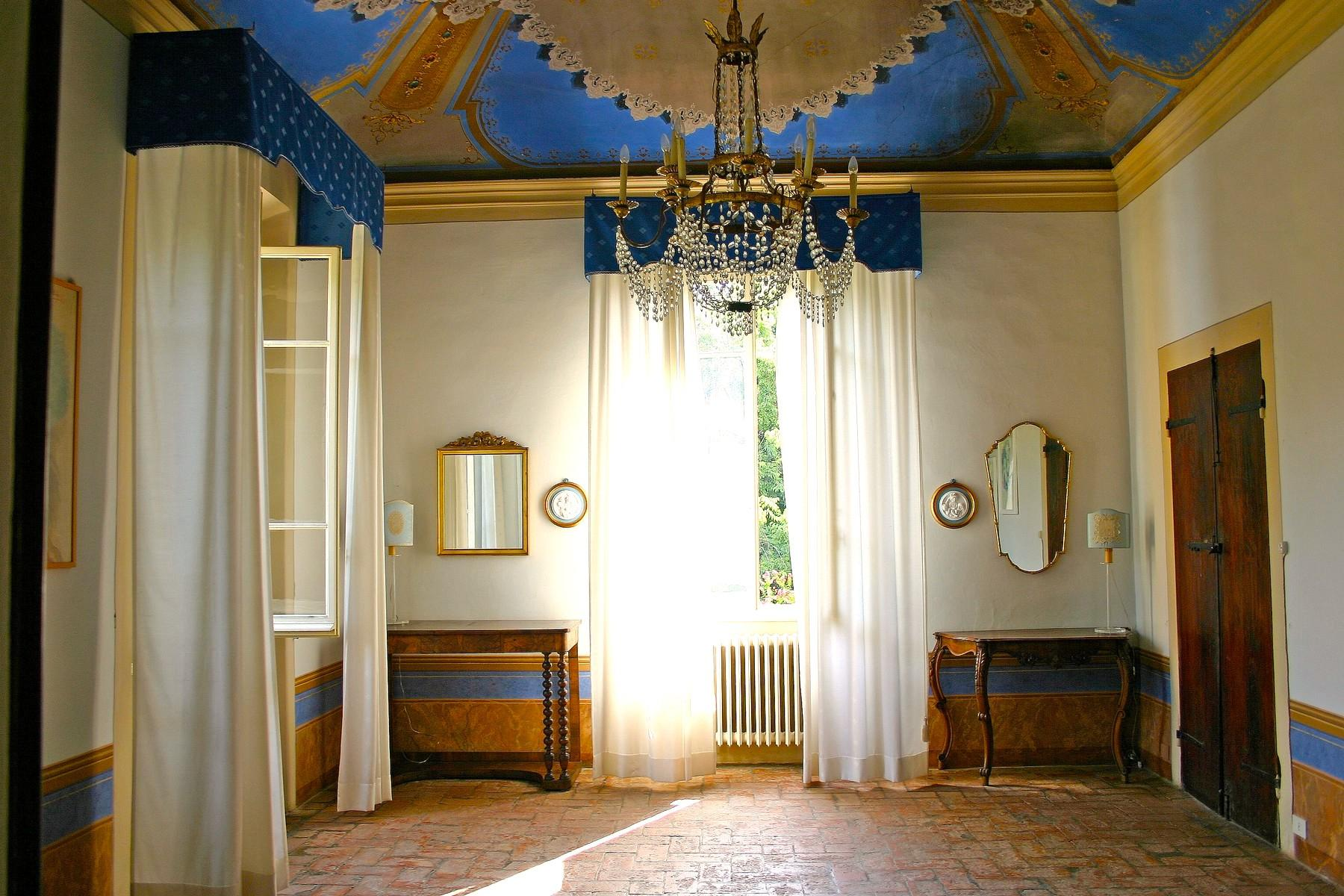 Large historic villa near Bologna - 14