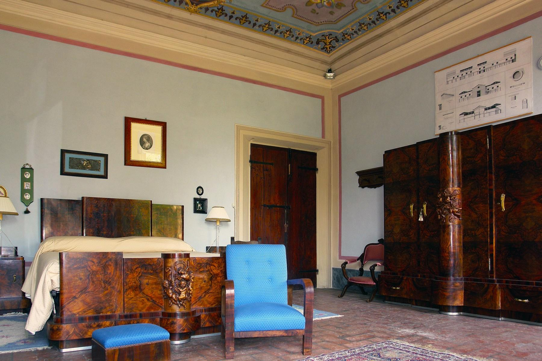 Large historic villa near Bologna - 19